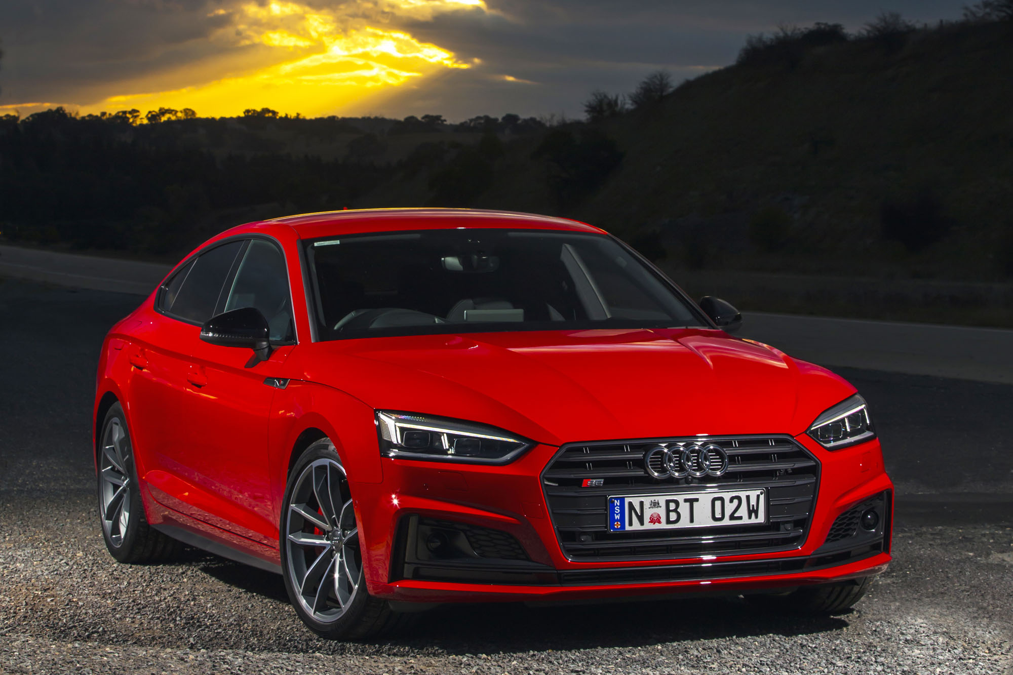 2017 Audi A5 Sportback S5 Sportback Pricing And Specs New Range Brings Faster Hero Model