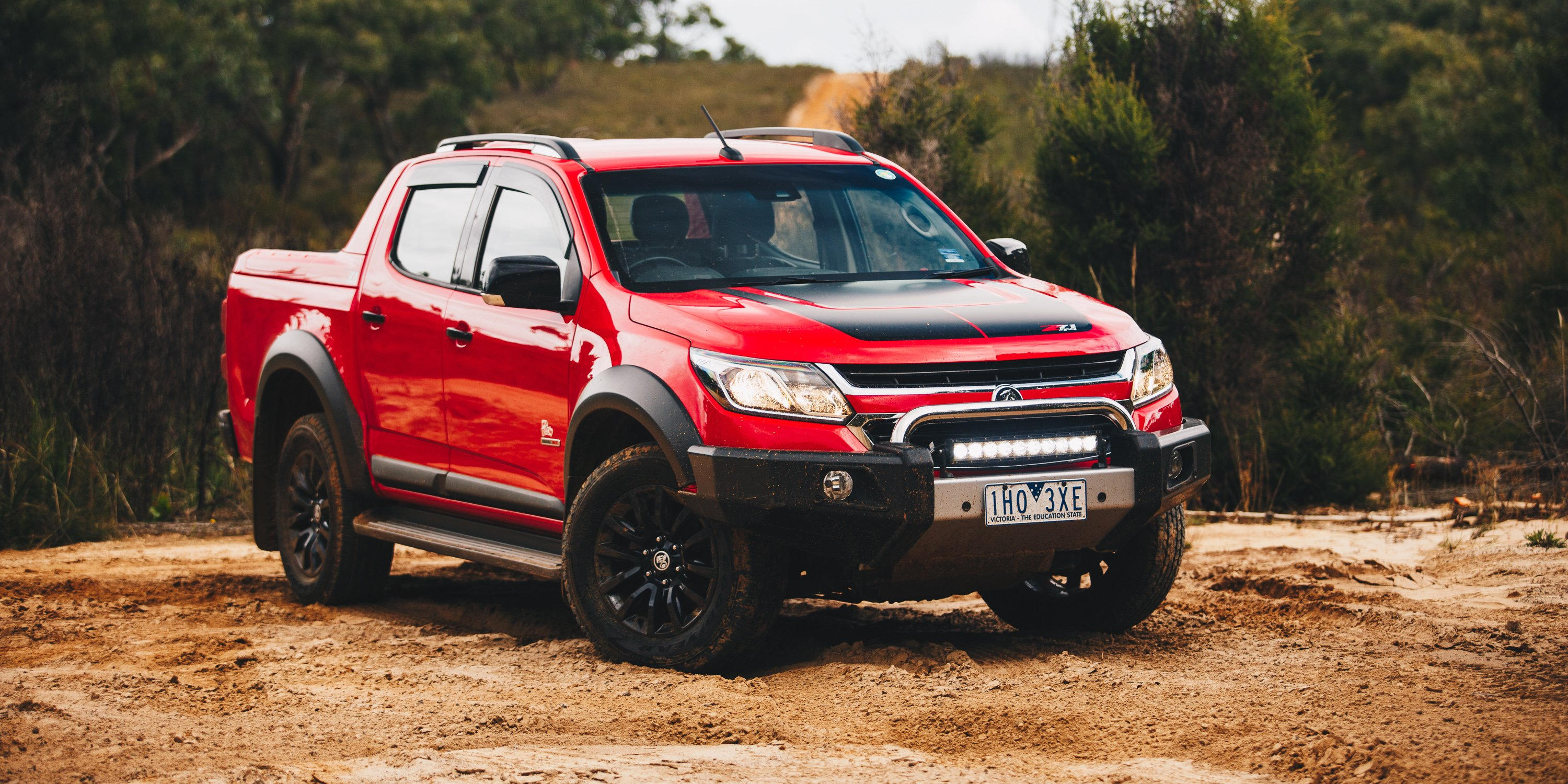 2017 Holden Colorado Z71 long-term review, report three ...