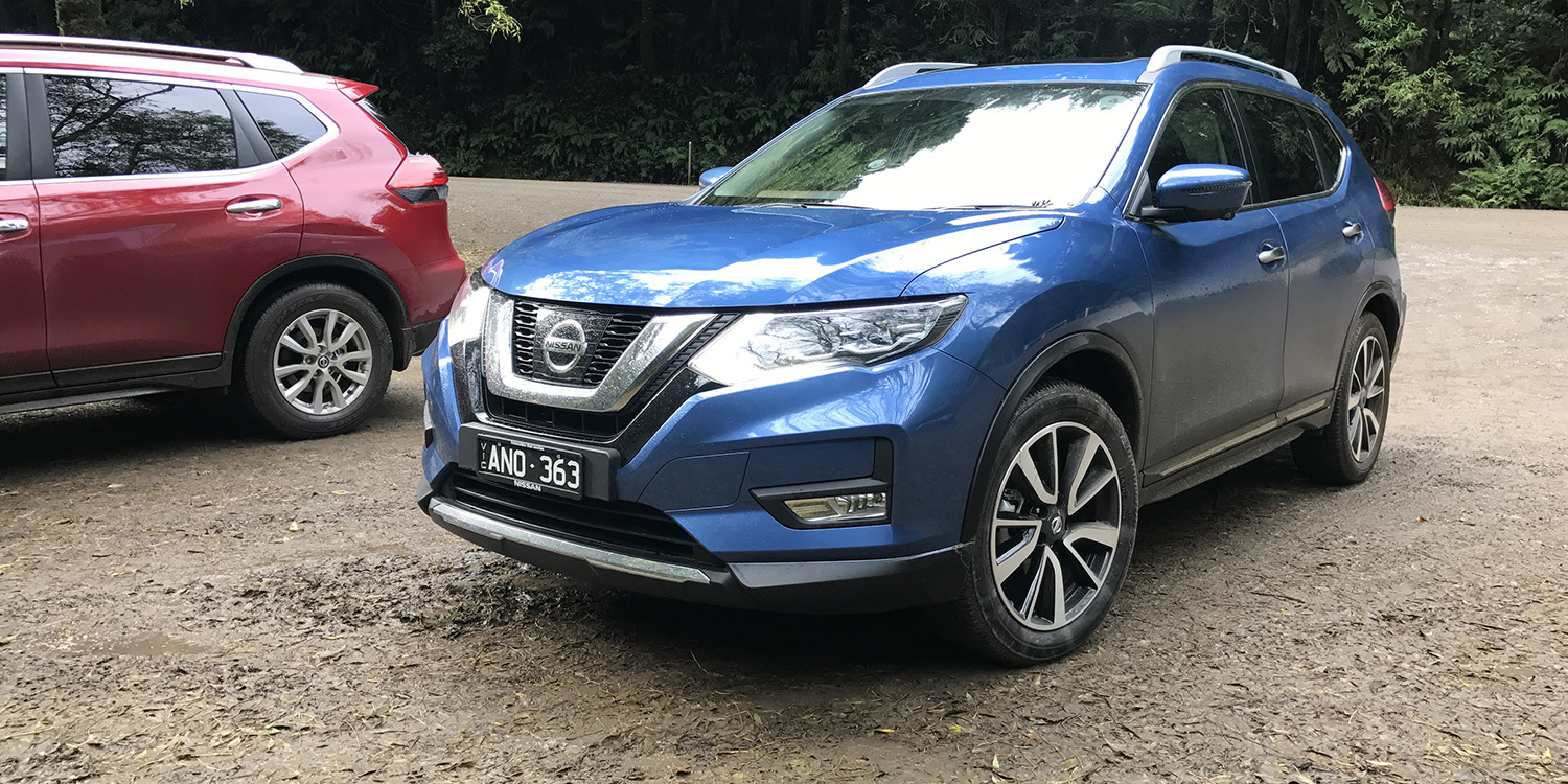 2017 Nissan X-Trail review | CarAdvice