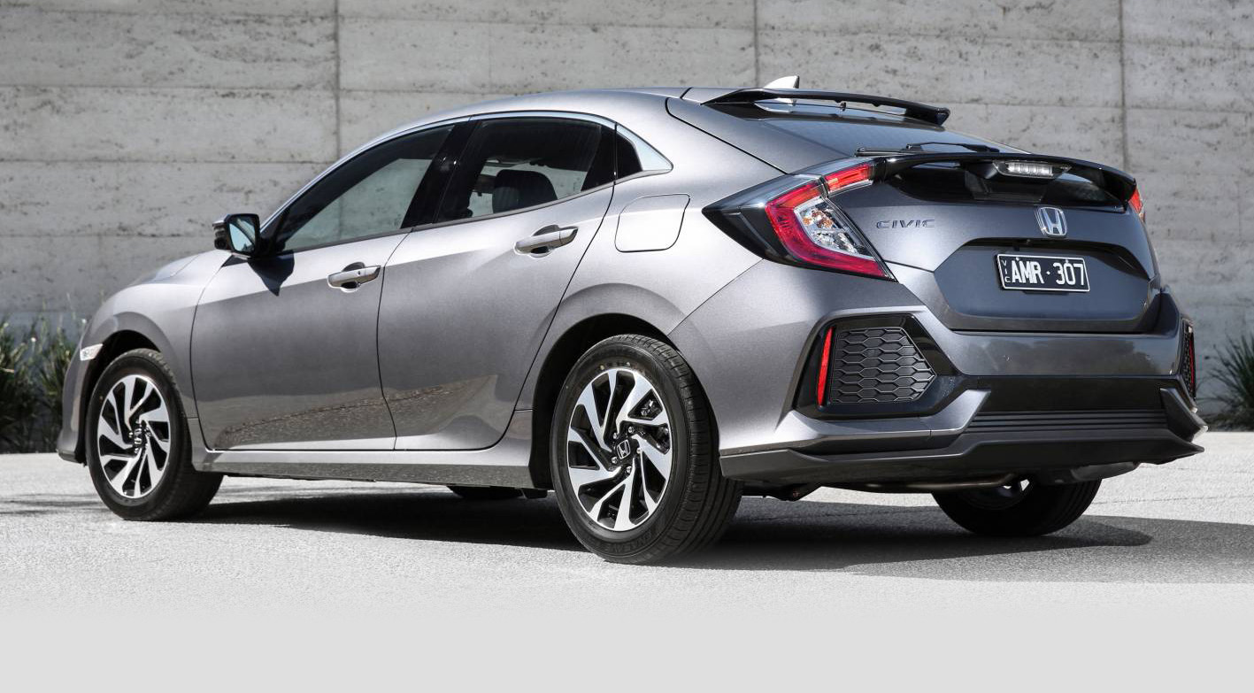 honda civic hatch to boost sales by more than 50 per cent. Black Bedroom Furniture Sets. Home Design Ideas