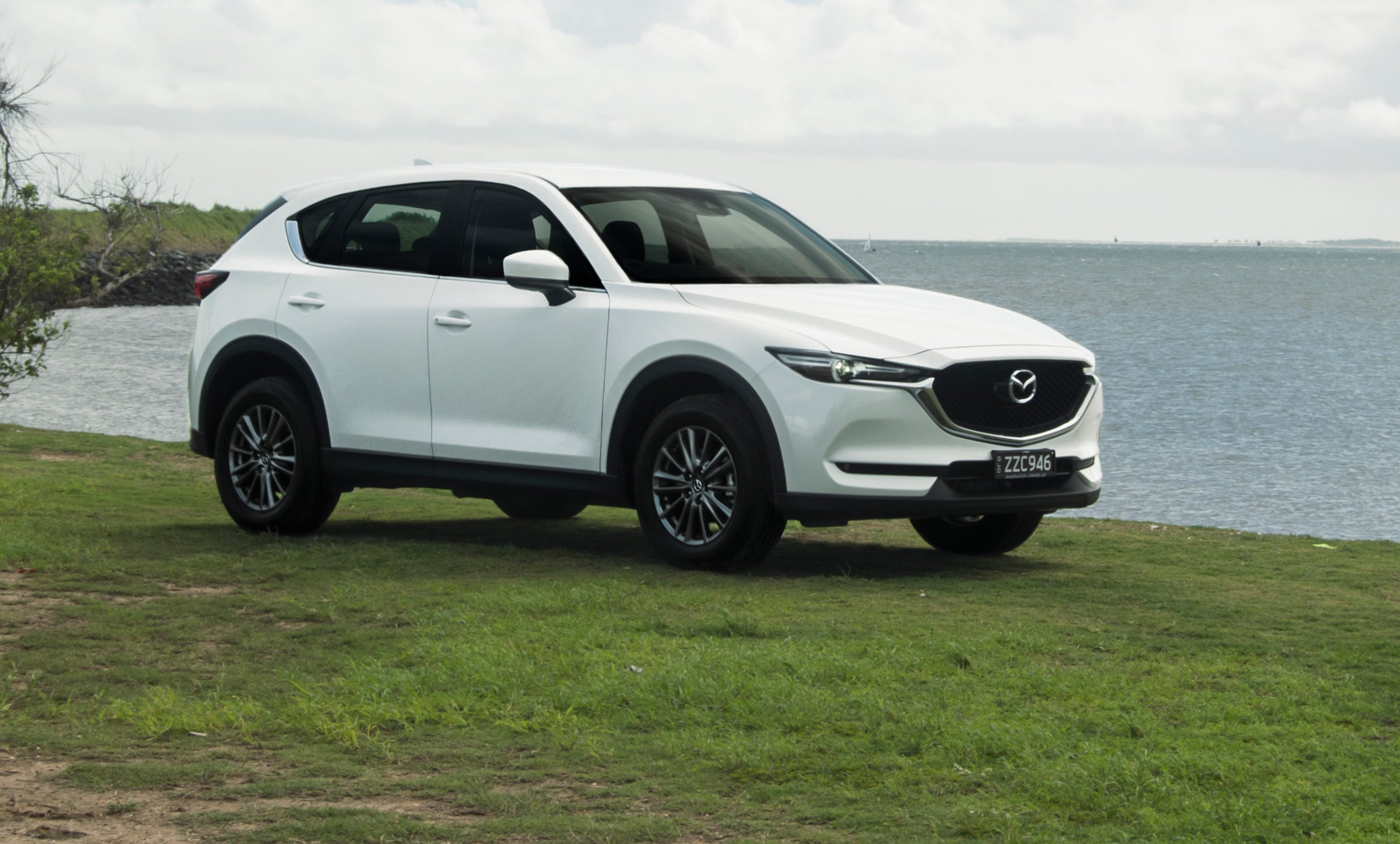 2013 mazda cx 5 2.5 review
