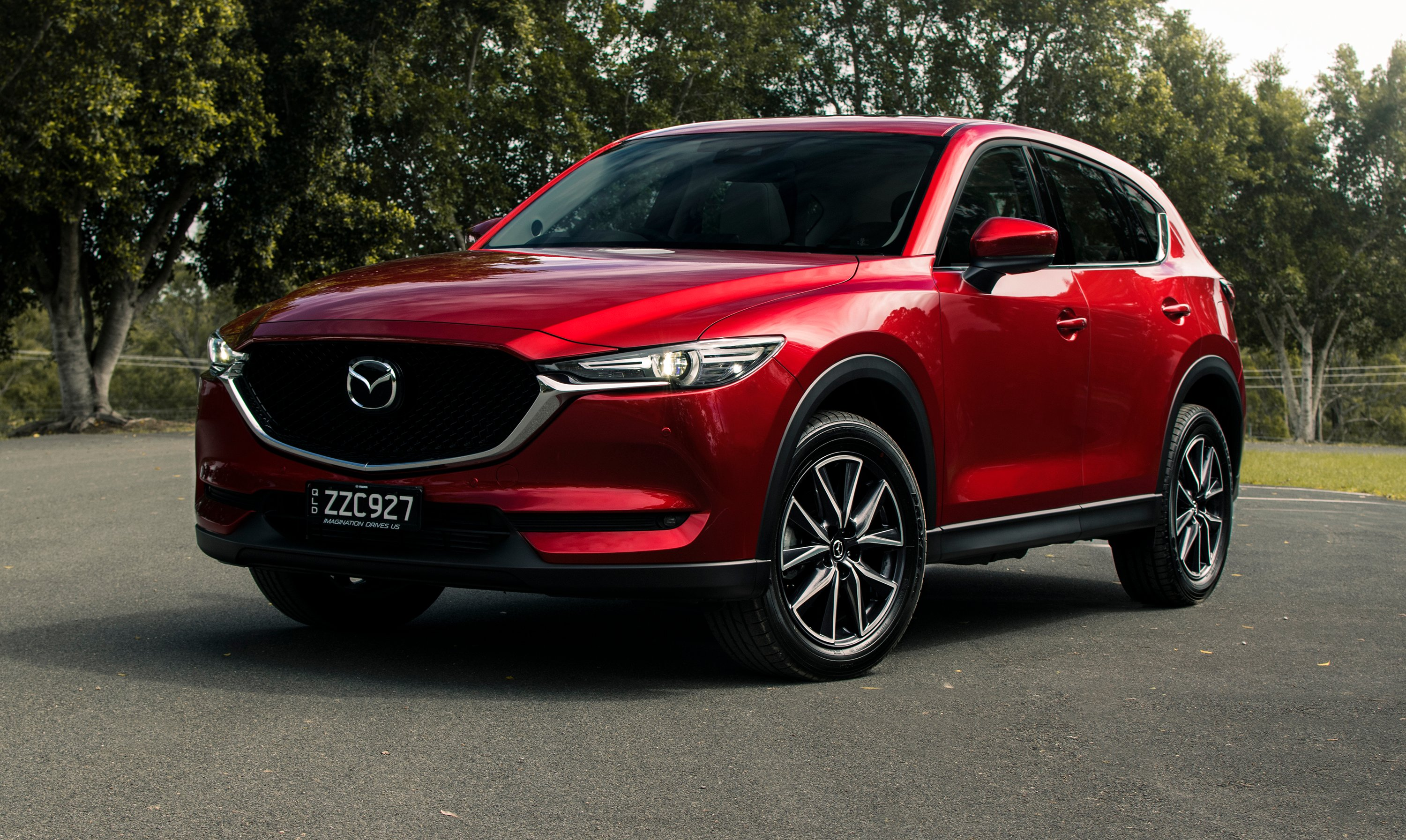2017 mazda cx 5 range review photos. Black Bedroom Furniture Sets. Home Design Ideas