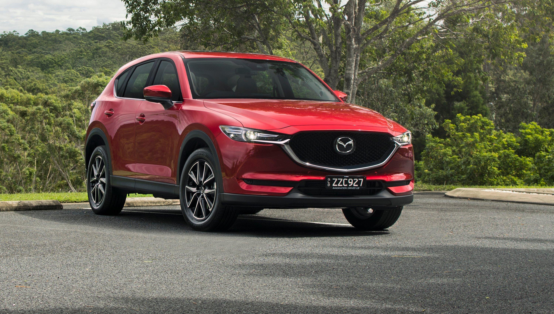 Mazda Cx 8 Crossover Not For Australia Photos Caradvice