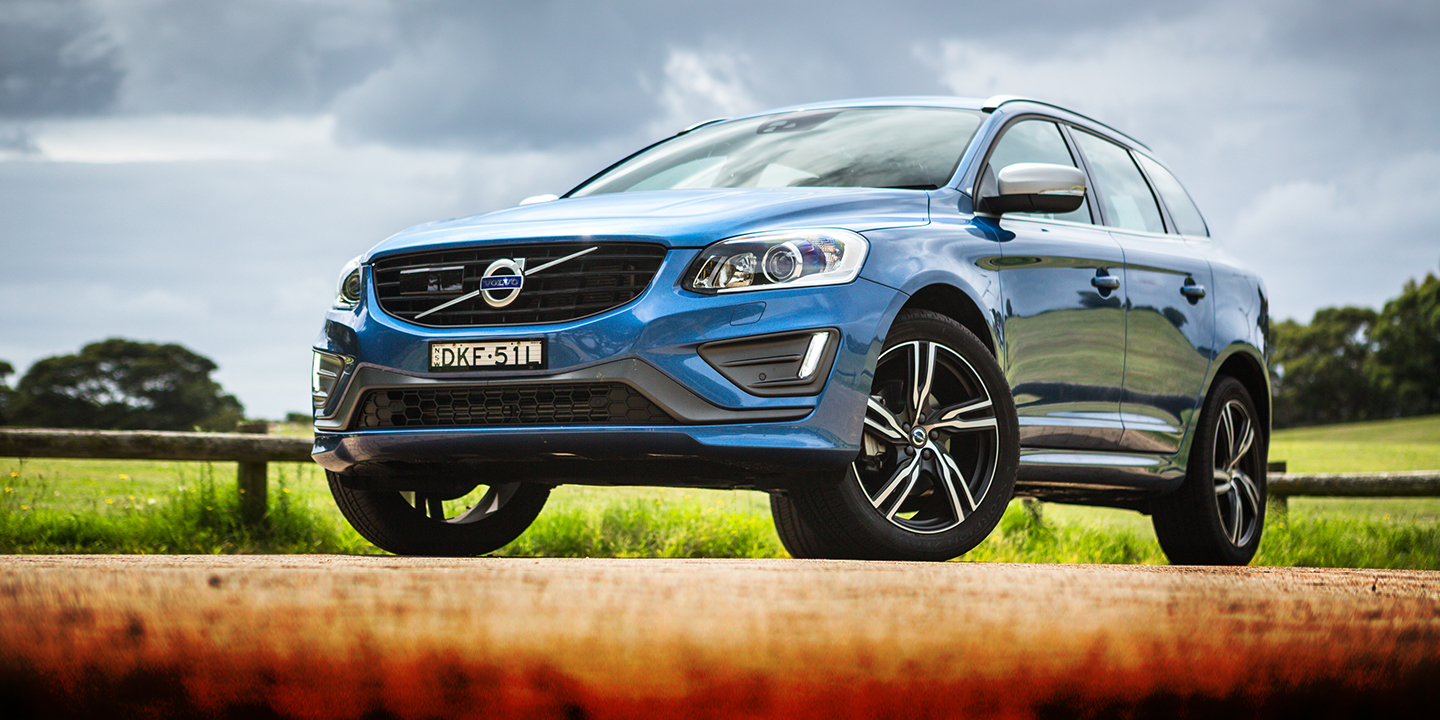 2017 volvo xc60 t5 r design review photos caradvice. Black Bedroom Furniture Sets. Home Design Ideas