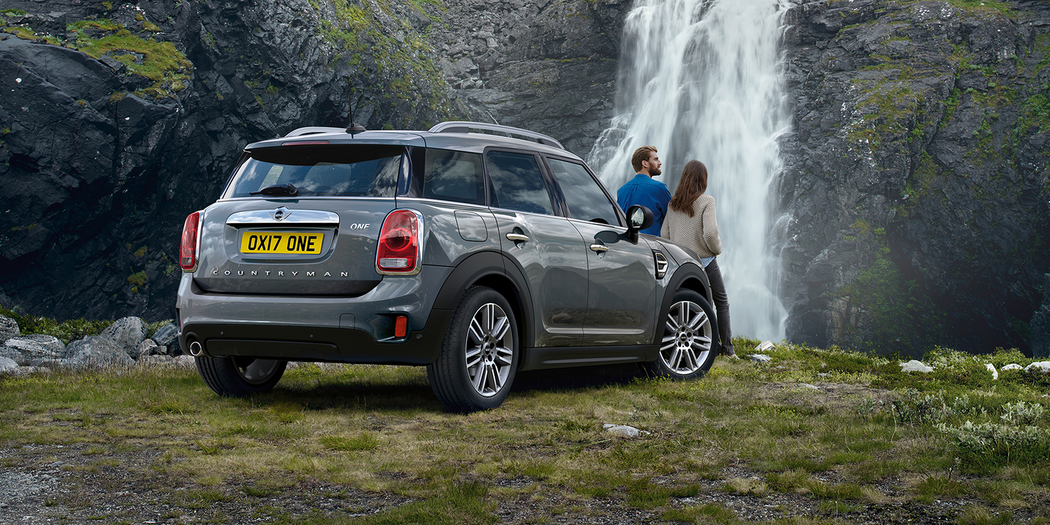 mini  countryman   countryman announced    australia  caradvice