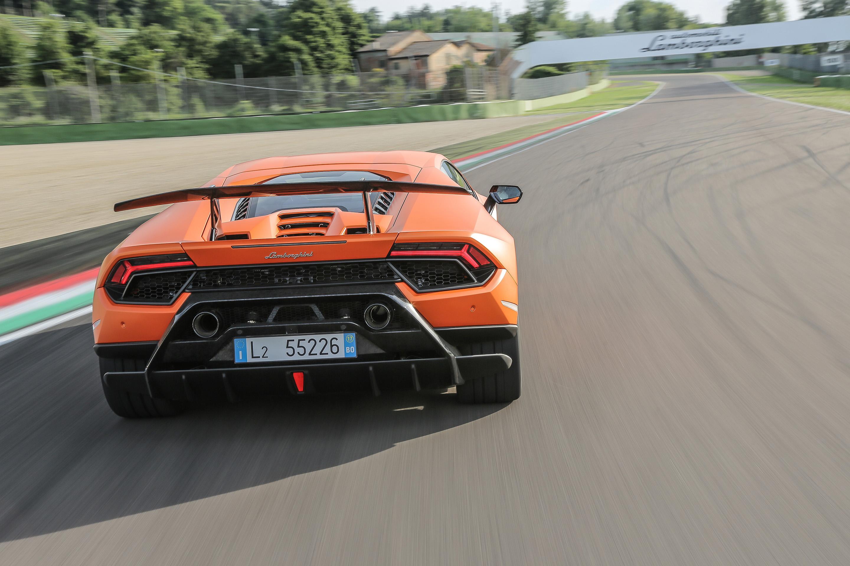 2017 Lamborghini Huracan Performante Review Caradvice