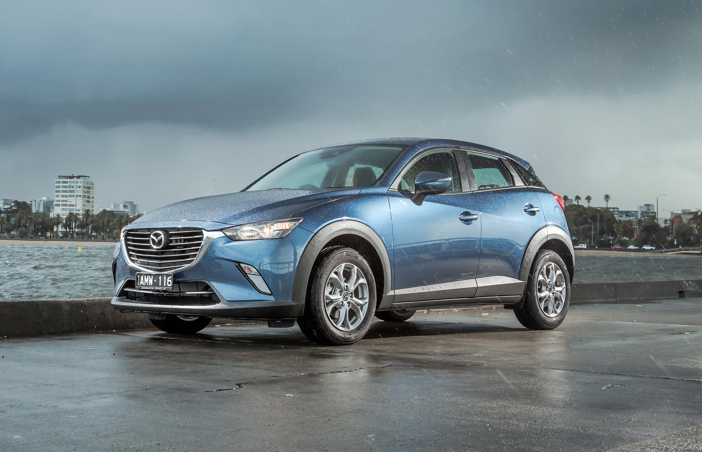 Mazda Cx 3 2019 >> 2017 Mazda CX-3 pricing and specs - photos | CarAdvice