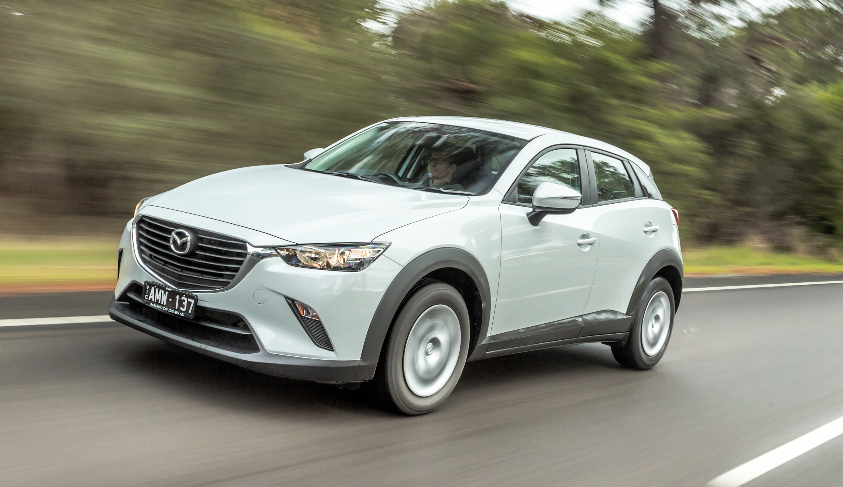 2017 Mazda Cx 3 Pricing And Specs Photos Caradvice