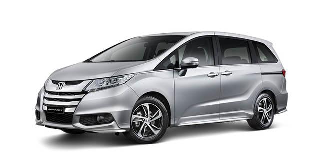Honda Odyssey Review Specification Price Caradvice