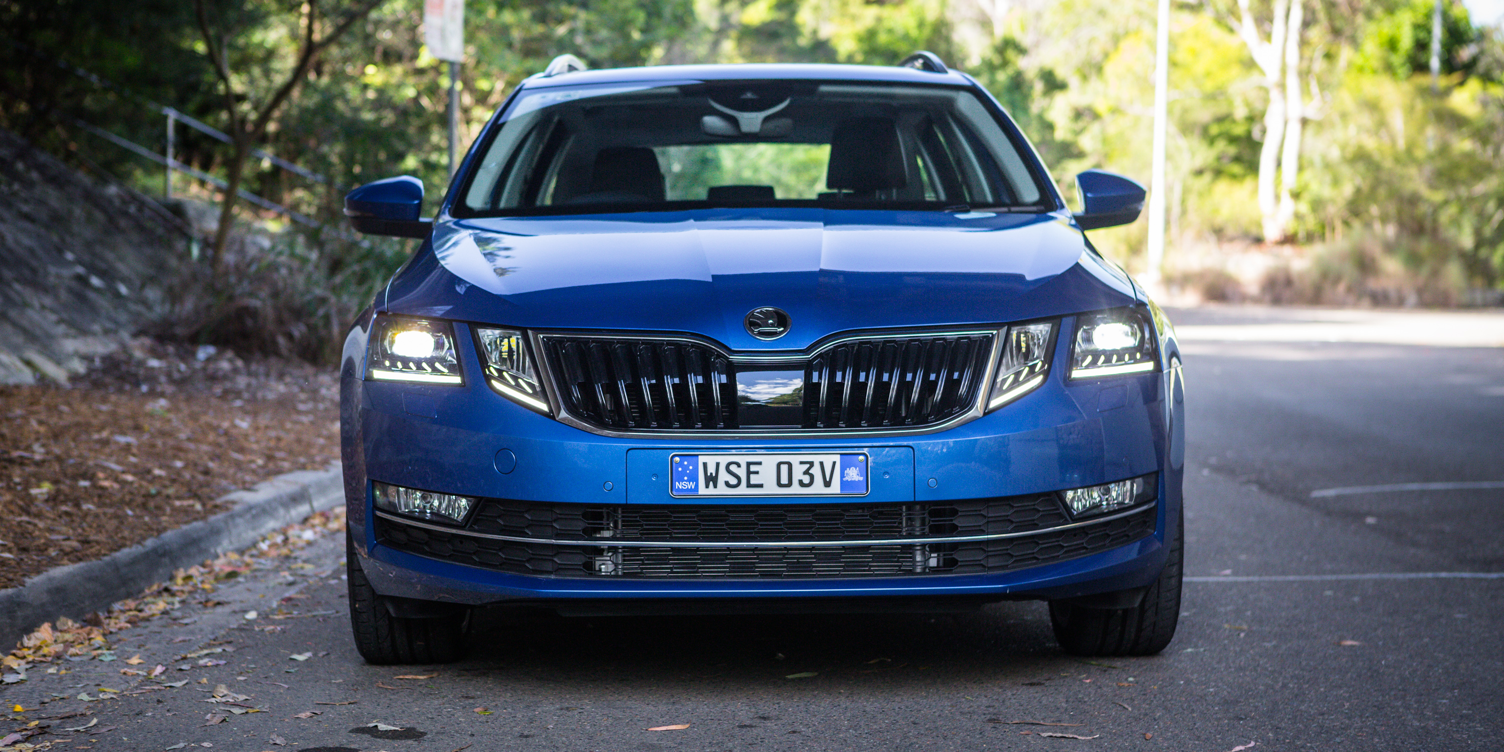 2018 Skoda Octavia review - photos | CarAdvice