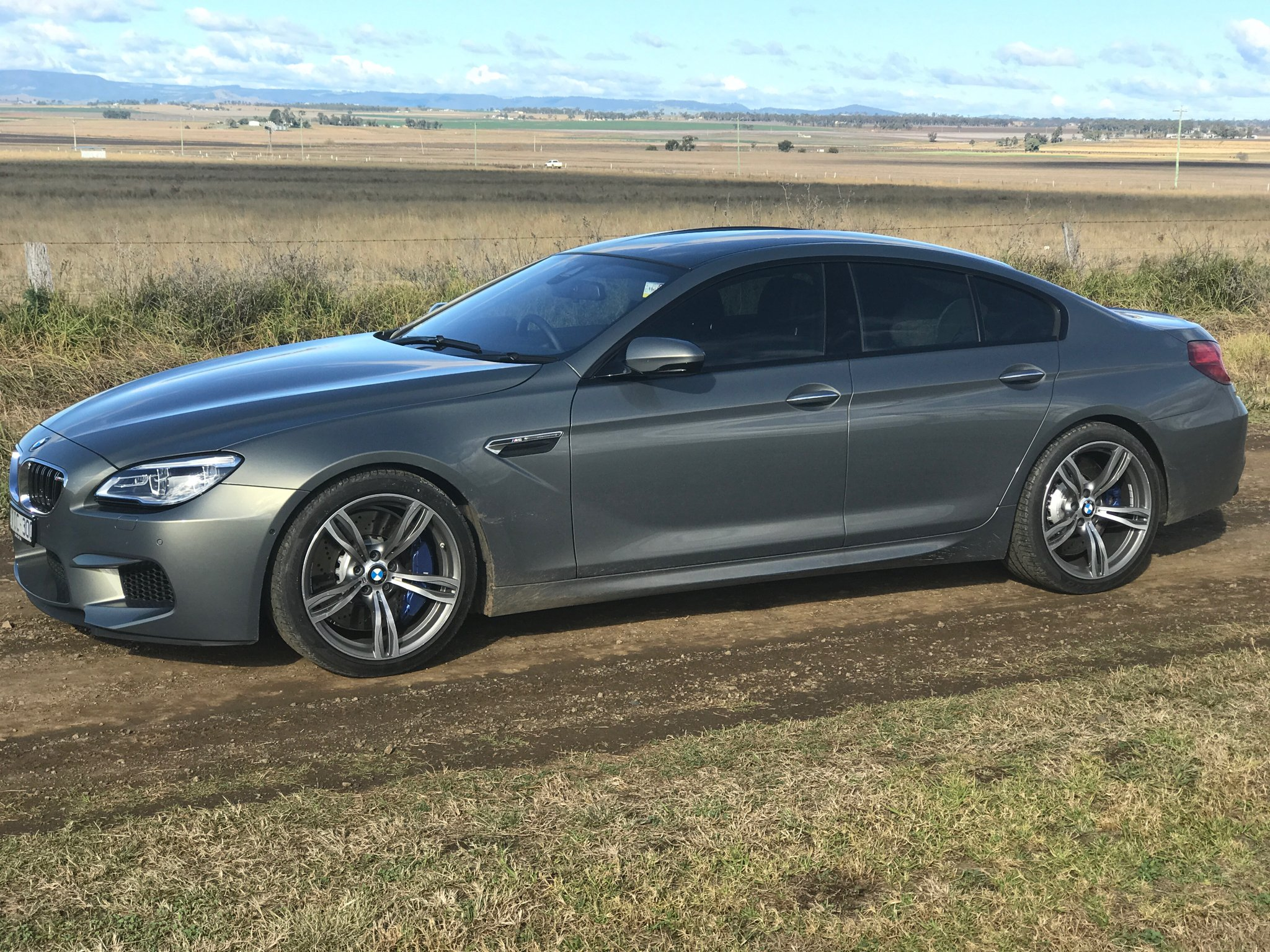 2017 bmw m6 gran coupe review