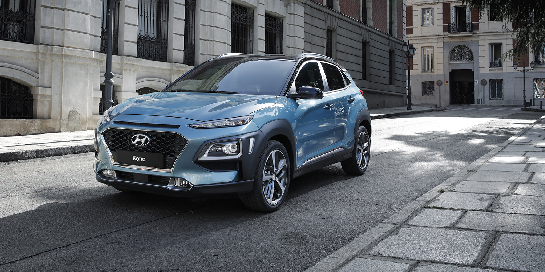 2018 Hyundai Kona revealed: Photos and Australian details ...