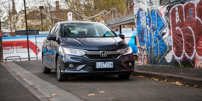 2018 Honda City VTi L Review