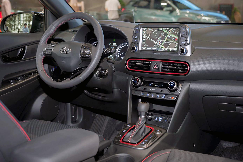 2018 Hyundai Kona Revealed Photos And Australian Details