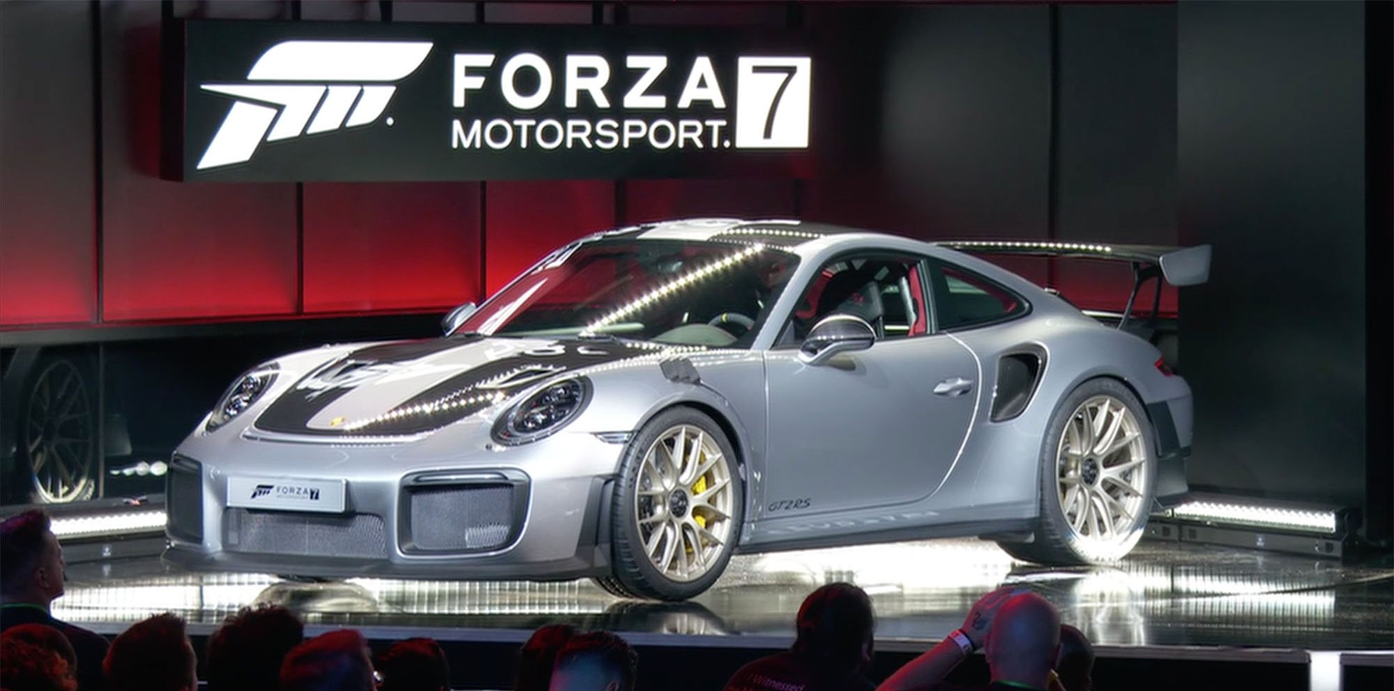 2018 Porsche 911 Gt2 Rs Revealed At E3 Photos Caradvice