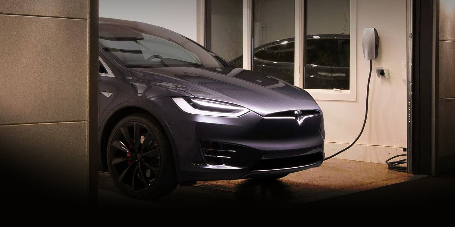 Tesla To Offer A Year Of Free Charging For Model S And X