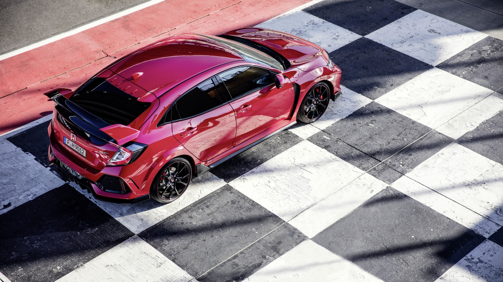 2018 Honda Civic Type R review | CarAdvice