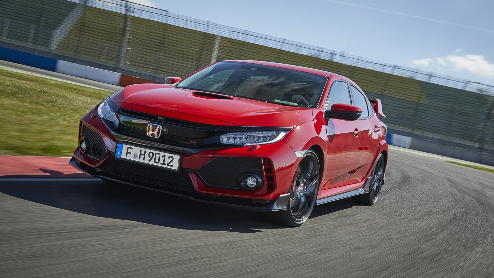 Honda Civic Deportivo 2017 >> 2018 Honda Civic Type R review - photos | CarAdvice