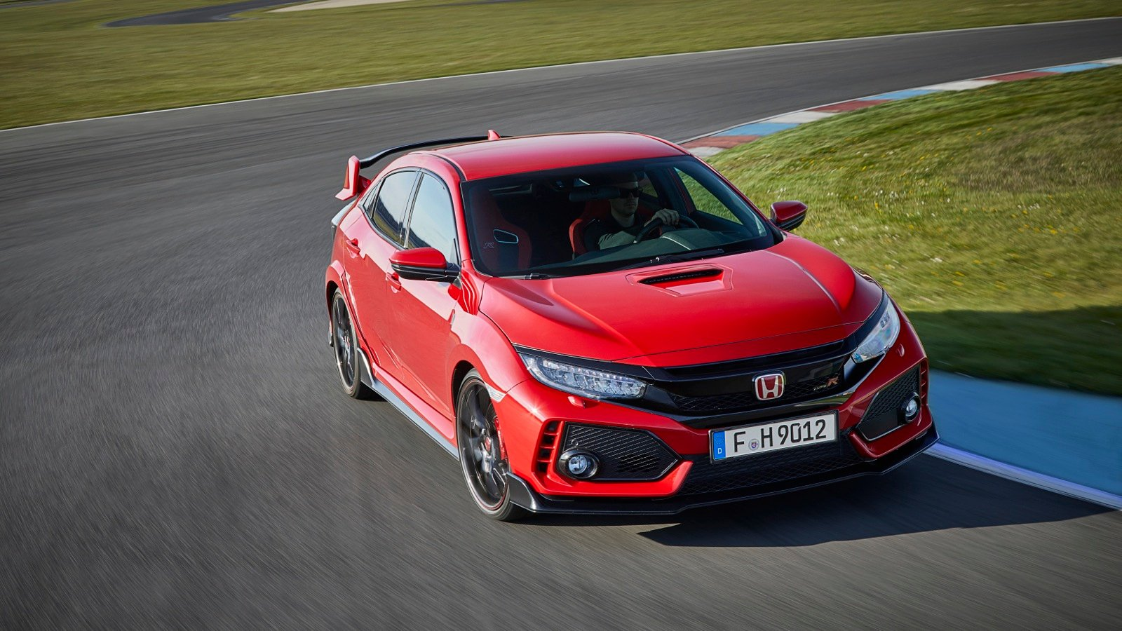 2018 Honda Civic Type R Review Caradvice