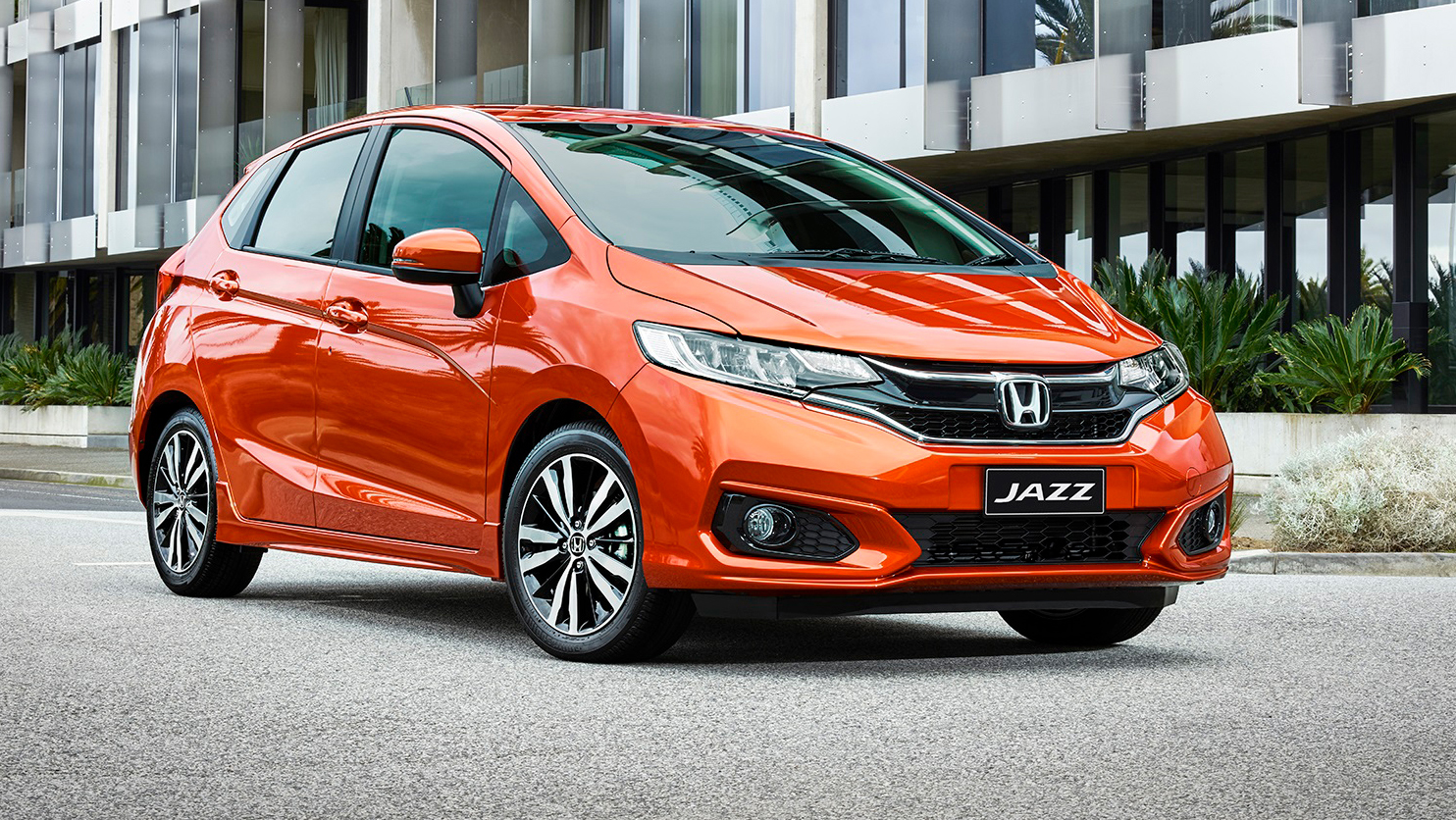 2018 Honda Jazz pricing and specs: Updated styling, more ...