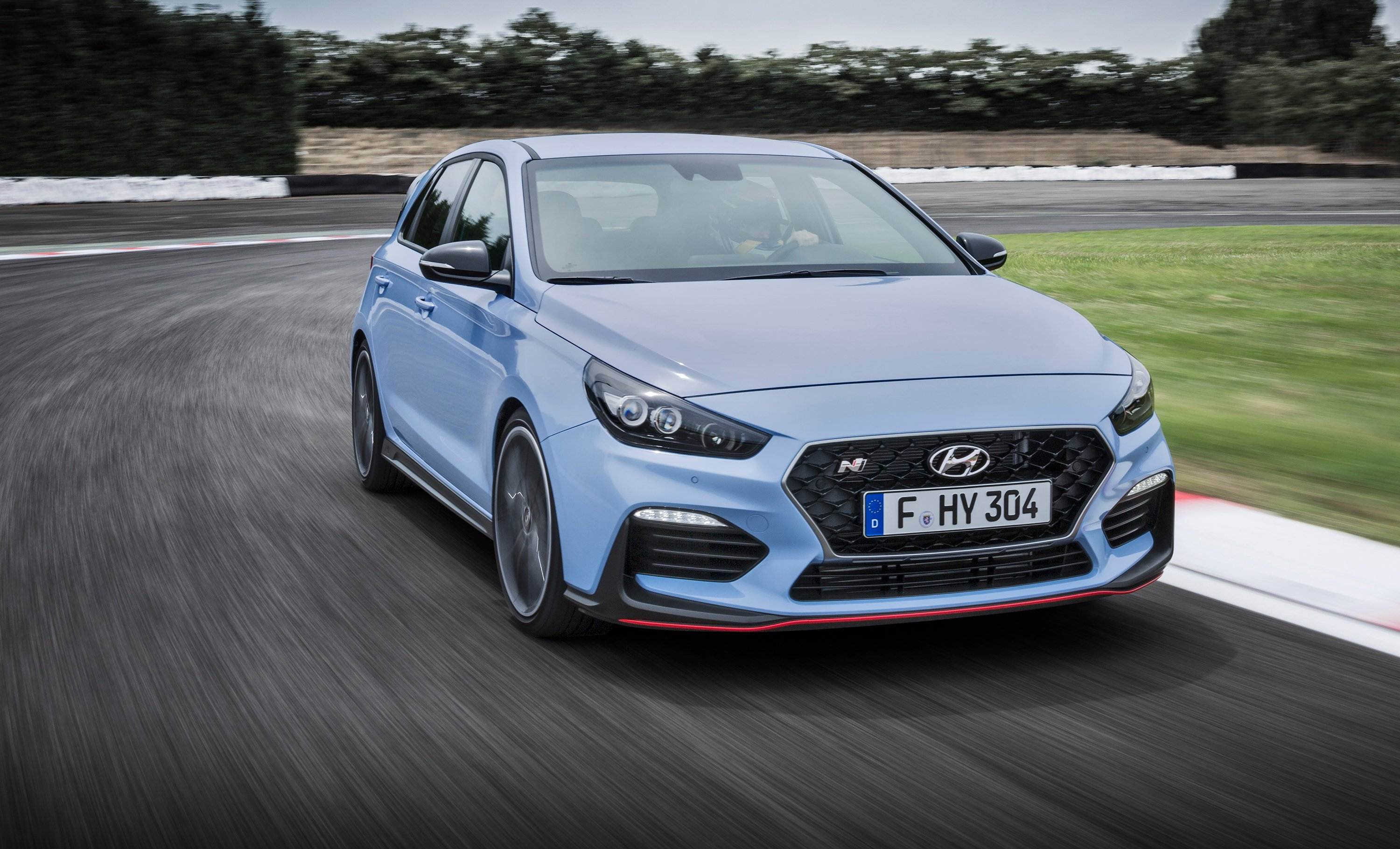 Hyundai i30 N revealed - UPDATE: Oz launch delayed - Photos