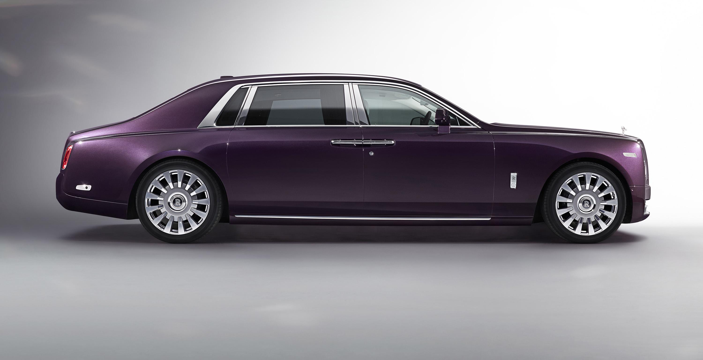 Rolls Royce Phantom Price Html Autos Post