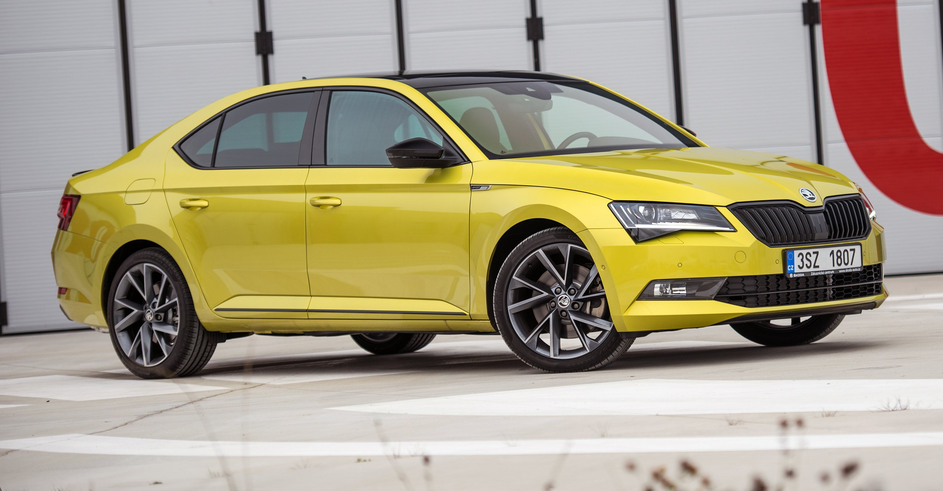 2018 Skoda Superb pricing revealed: September bringing ...