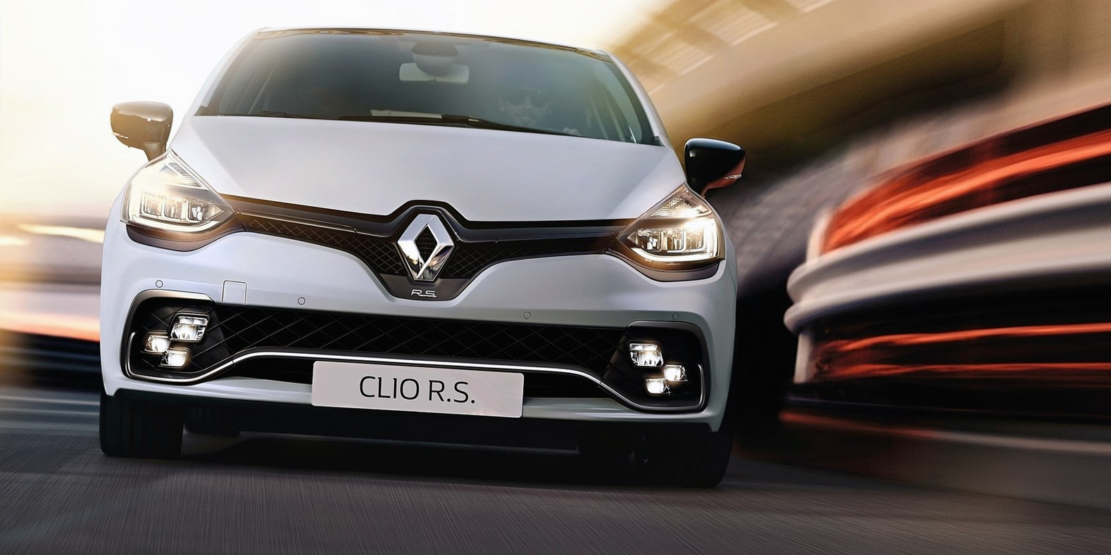 2018 renault clio rs pricing and specs new looks more kit photos caradvice. Black Bedroom Furniture Sets. Home Design Ideas
