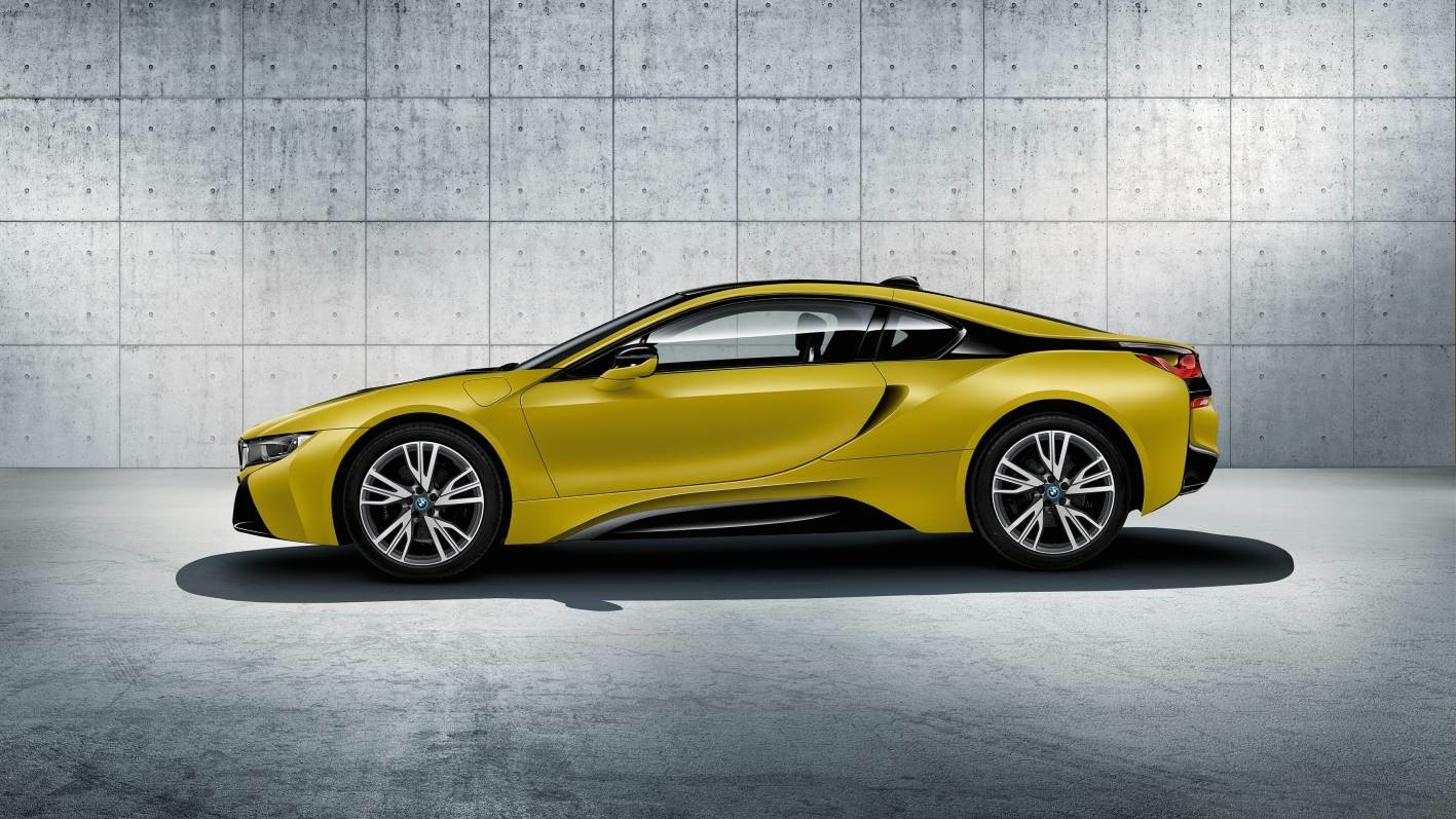 BMW i8 Protonic models confirmed for Australia - photos ...