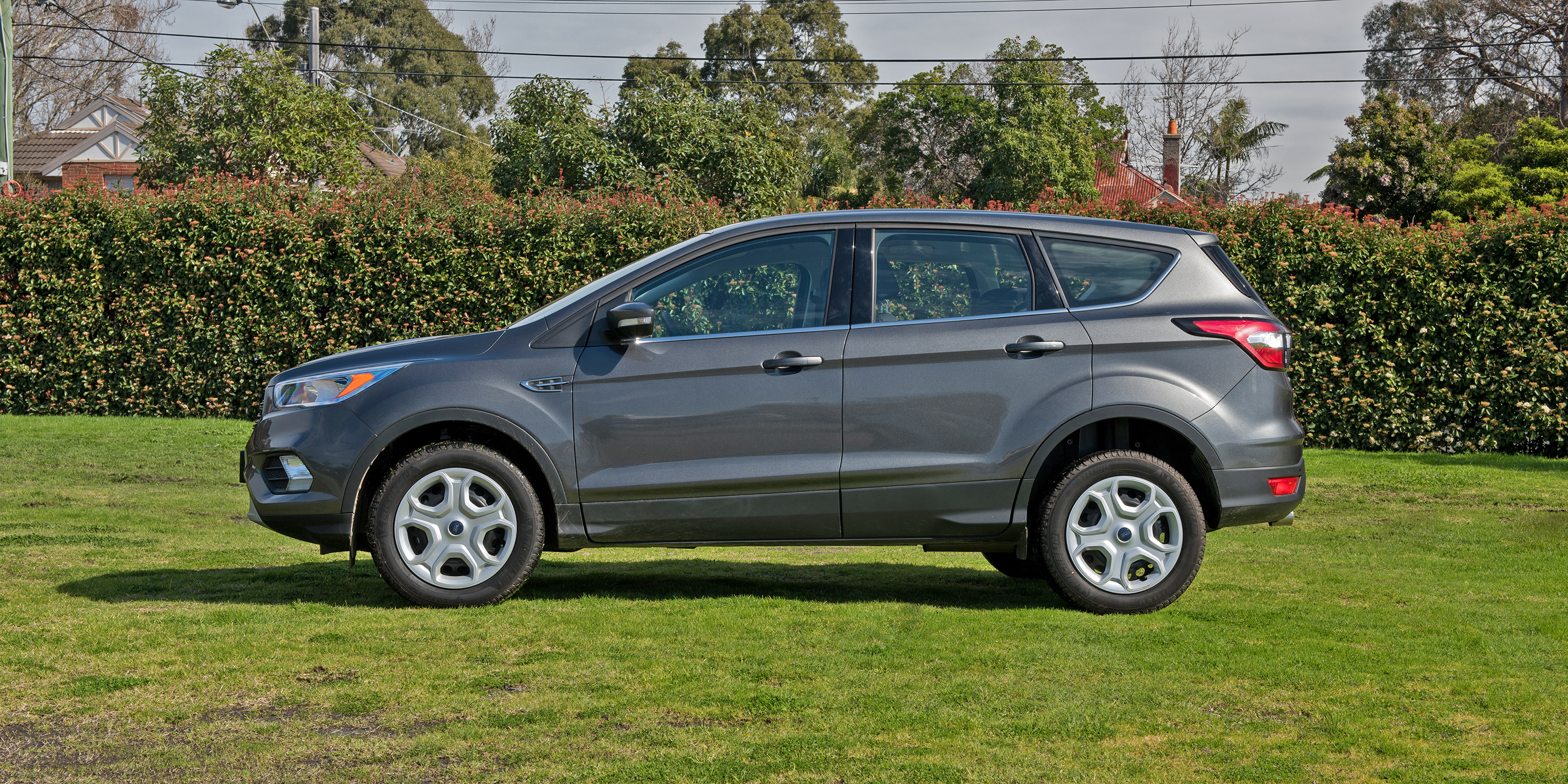2017 Ford Escape range review - Photos