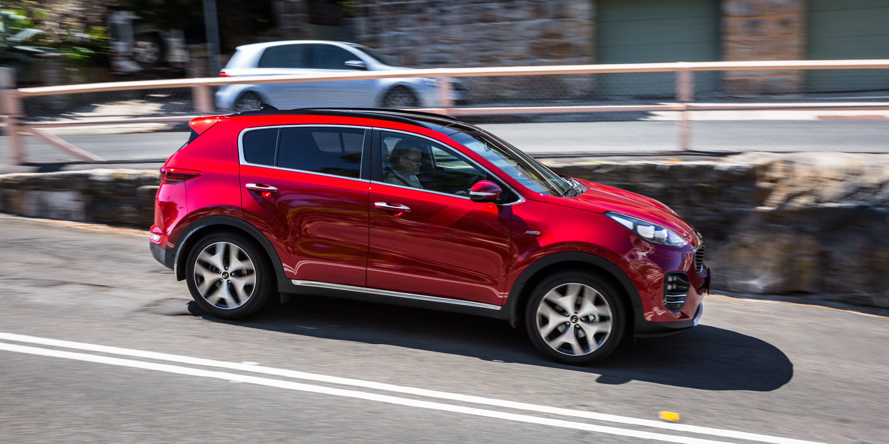 Kia Sportage, Cee'd to get mild-hybrid tech - report - photos | CarAdvice