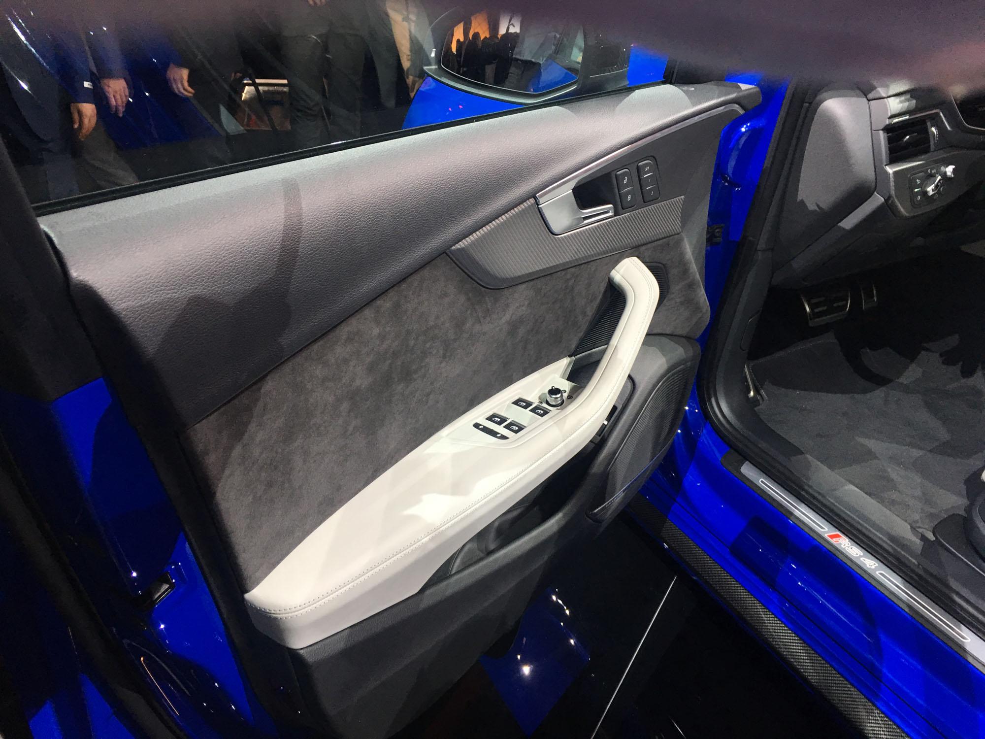 Audi deals april 2018