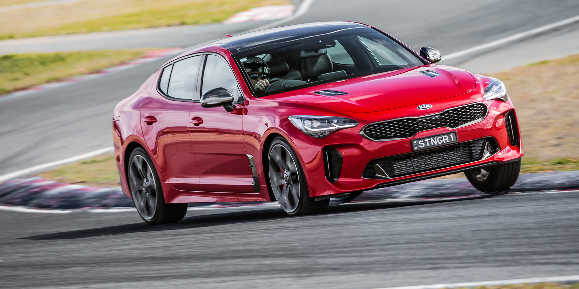 2018 kia stinger pricing and specs - update