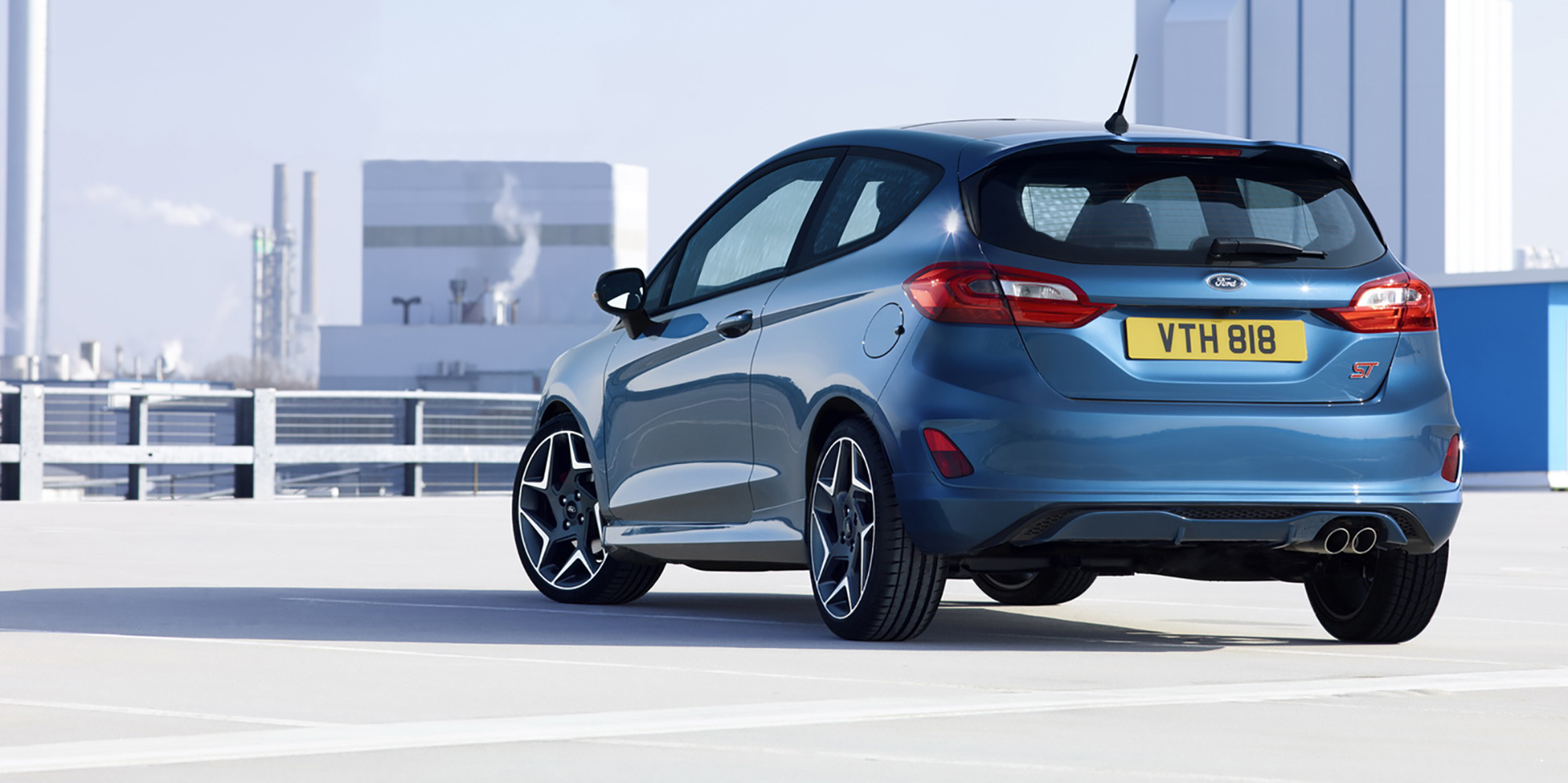 Ford teases new ST model - UPDATE - photos | CarAdvice