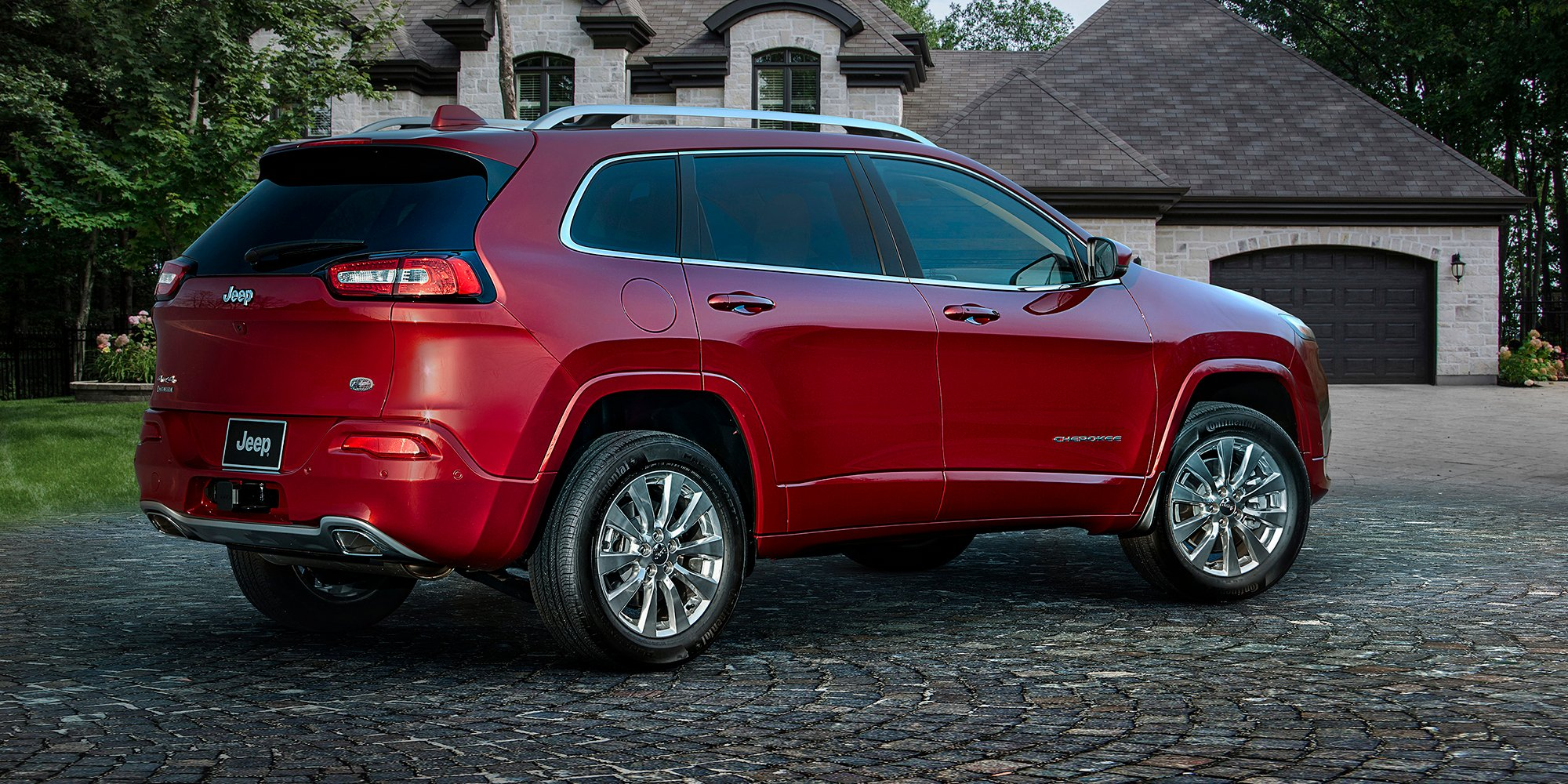 2018 jeep cherokee update revealed photos caradvice. Black Bedroom Furniture Sets. Home Design Ideas