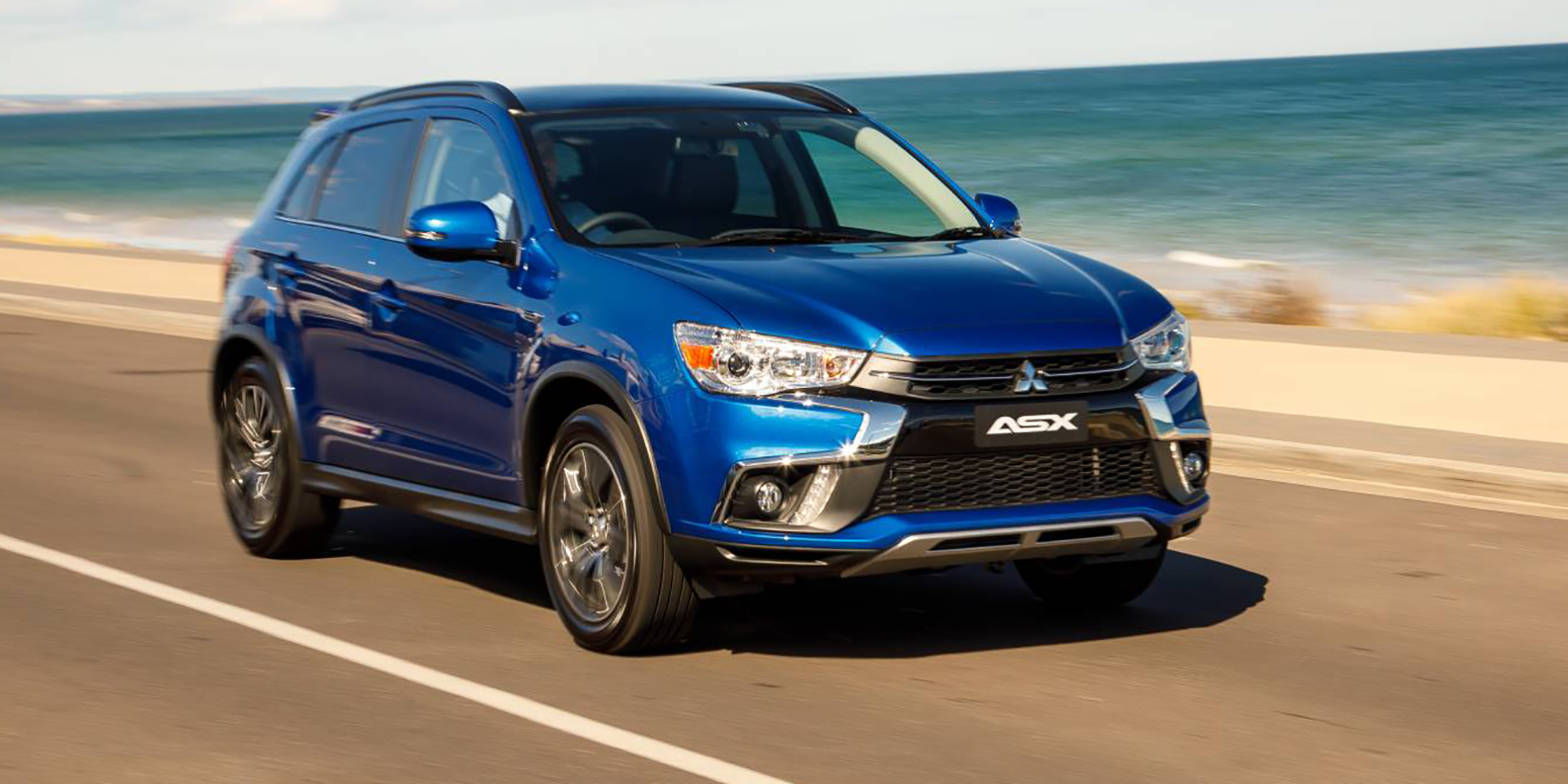 2018 Mitsubishi Asx Pricing And Specs Photos
