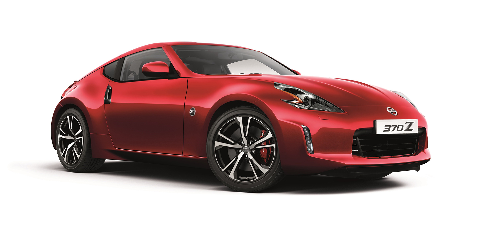 2018 nissan 370z revealed update photos caradvice. Black Bedroom Furniture Sets. Home Design Ideas
