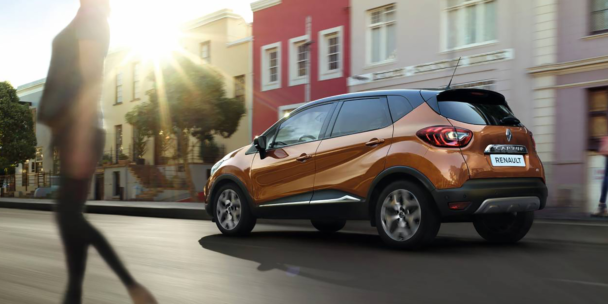 2018 Renault Captur Pricing And Specs Photos 1 Of 4
