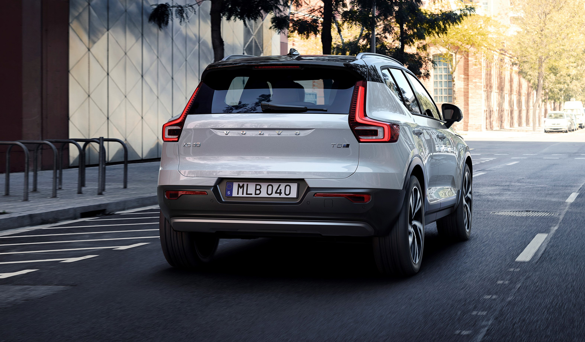 See Photos With 2018 Photos: 2018 Volvo XC40 Revealed - Photos