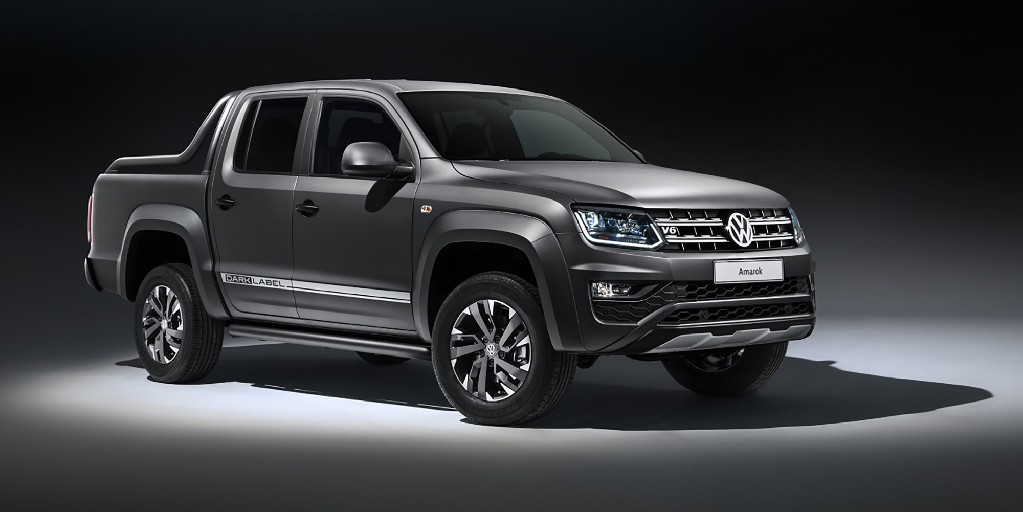 Volkswagen Amarok 2017 >> Volkswagen Amarok Aventura Exclusive: 190kW ute concept revealed for Frankfurt - photos | CarAdvice