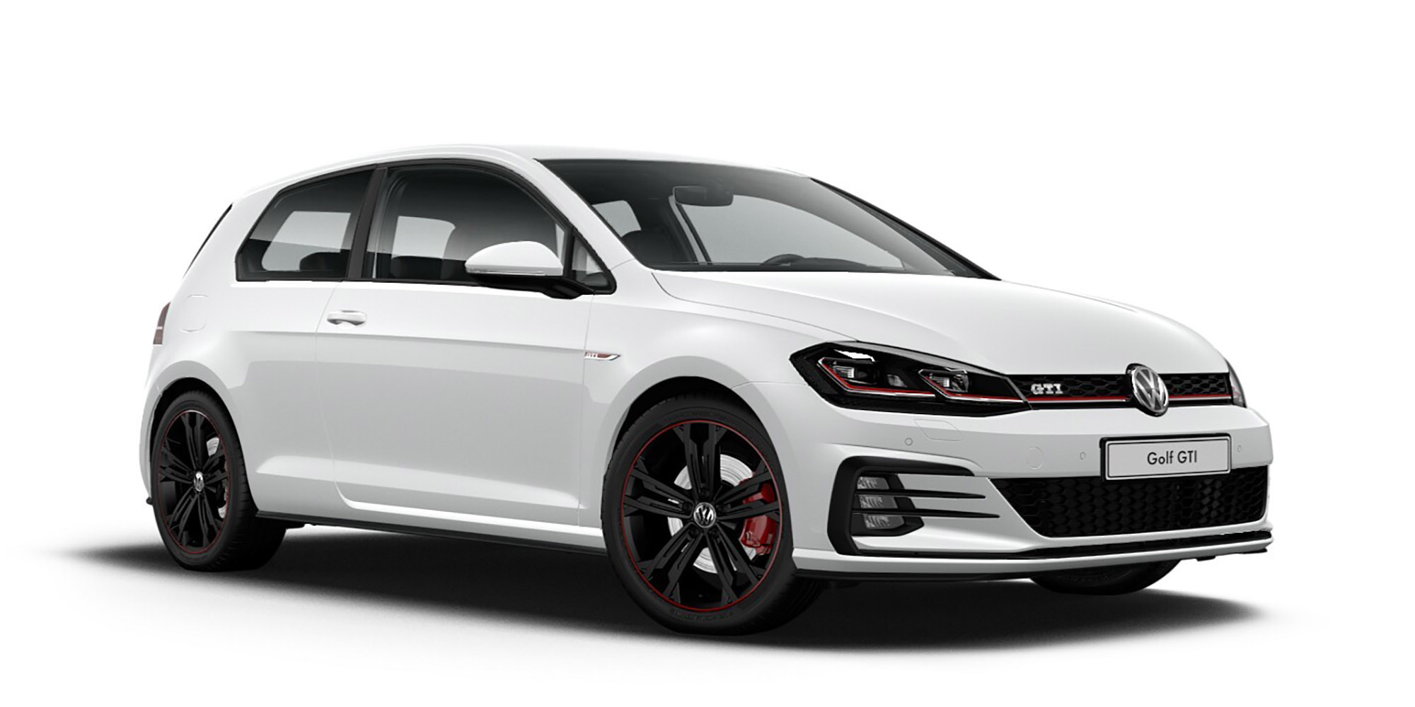 2018 volkswagen golf gti original golf r grid pricing and specs here in january photos. Black Bedroom Furniture Sets. Home Design Ideas