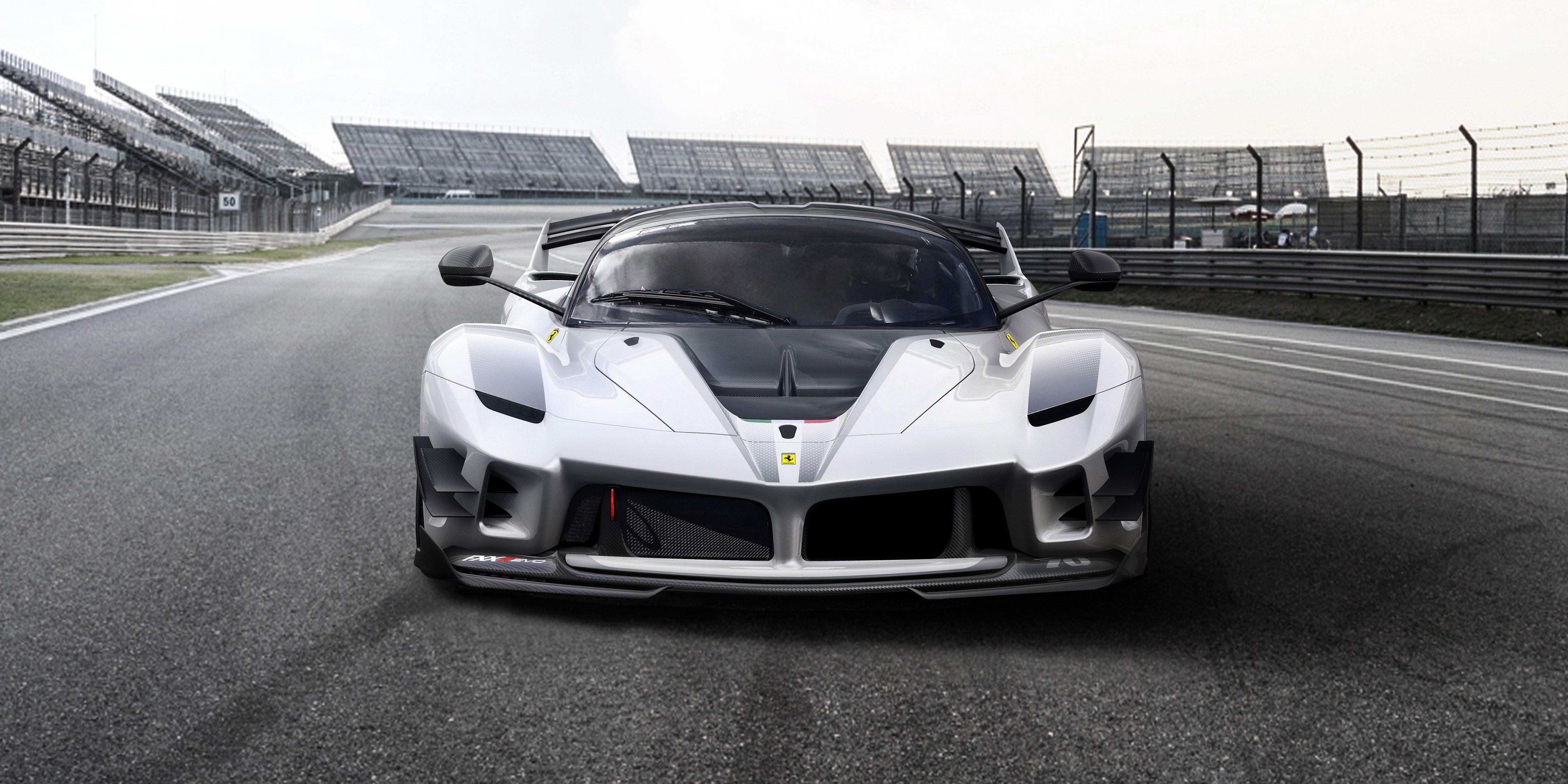 2018 Mitsubishi Gto >> Ferrari FXX-K Evo revealed - Photos (1 of 6)