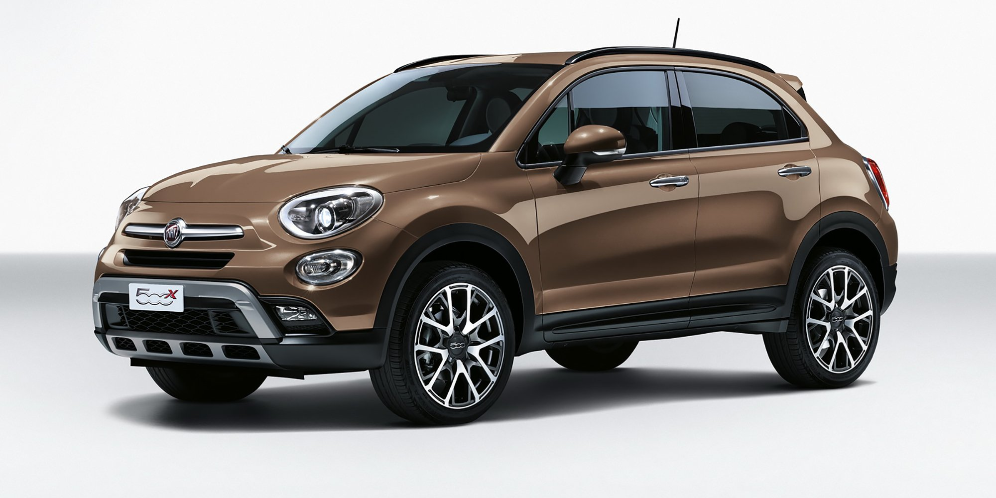 2018 fiat 500x update revealed in australia from first quarter photos 1 of 8. Black Bedroom Furniture Sets. Home Design Ideas