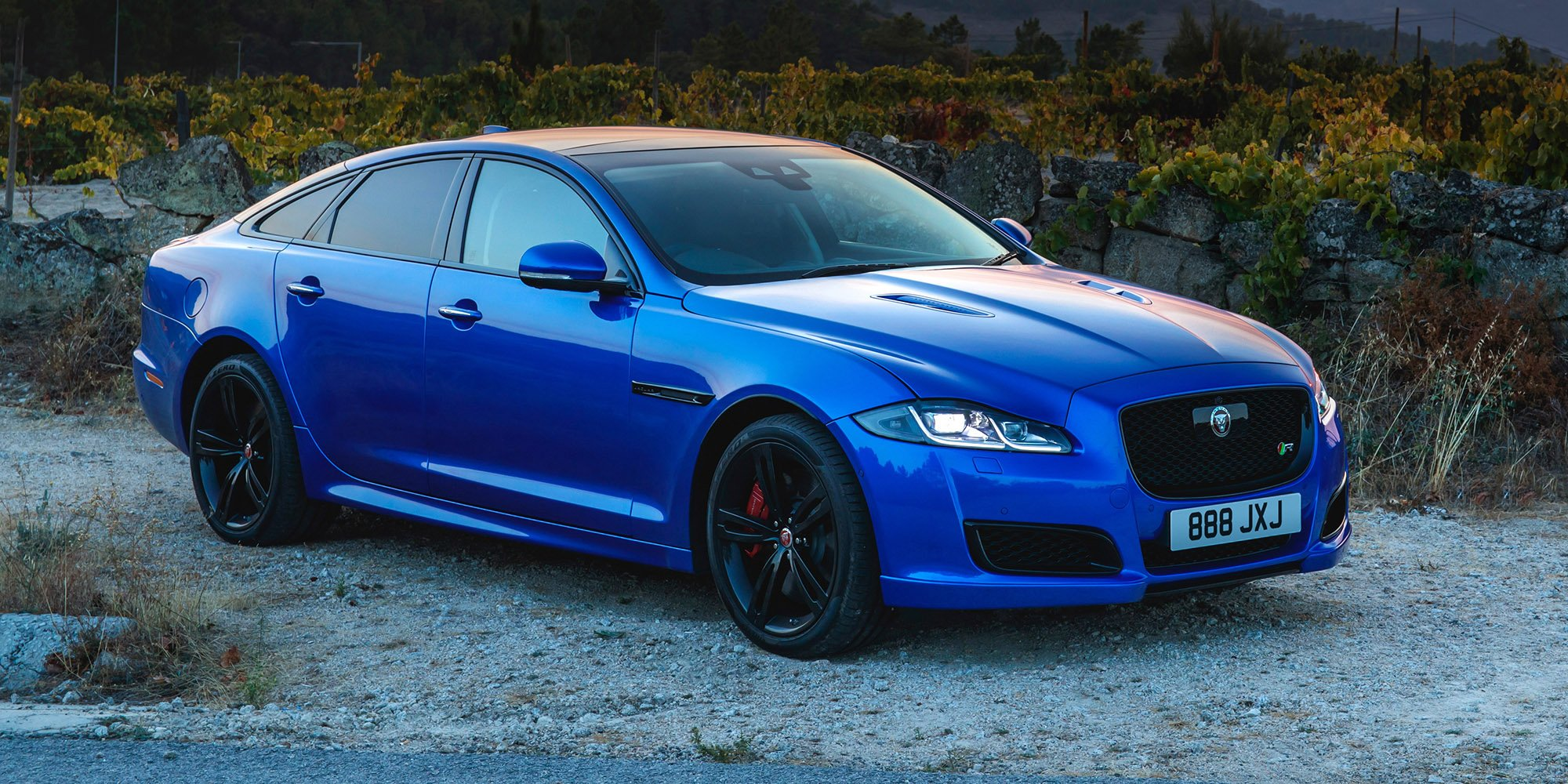 2018 Jaguar Xj Pricing And Specs Here Q1 2018 Photos 1