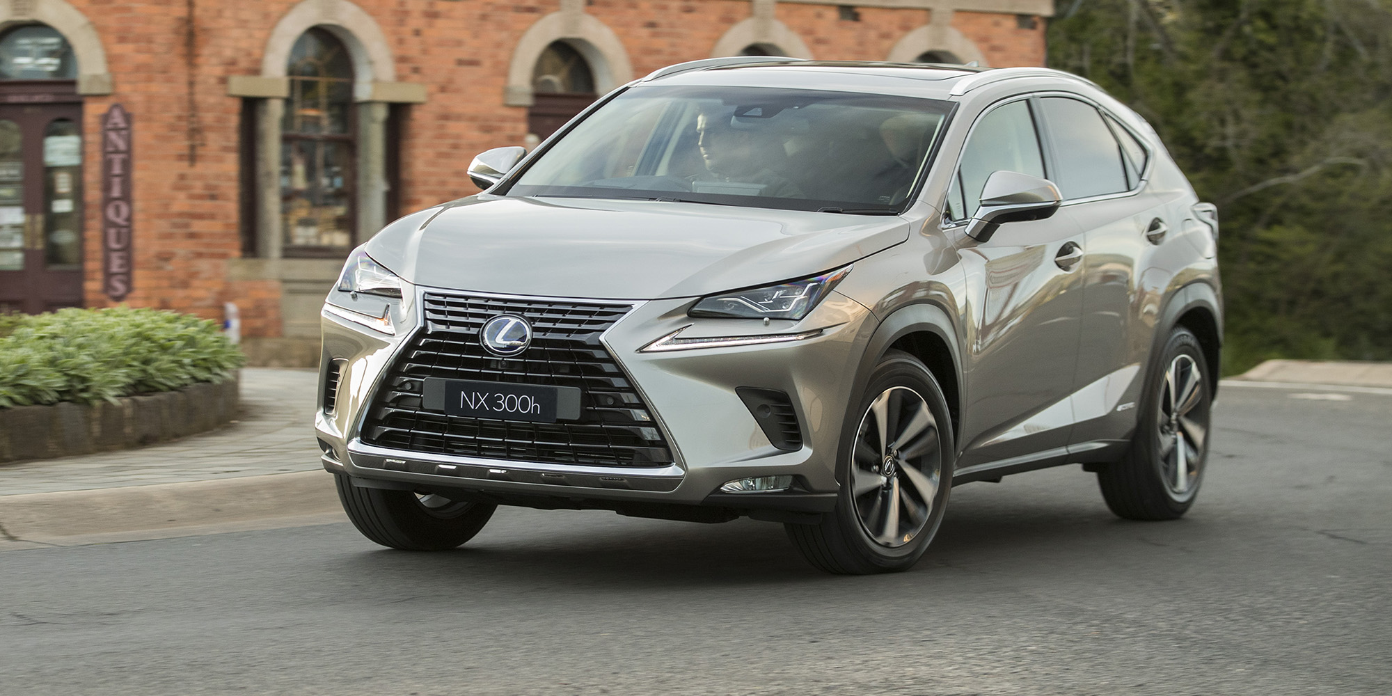 2018 lexus nx pricing and specs photos 1 of 38. Black Bedroom Furniture Sets. Home Design Ideas