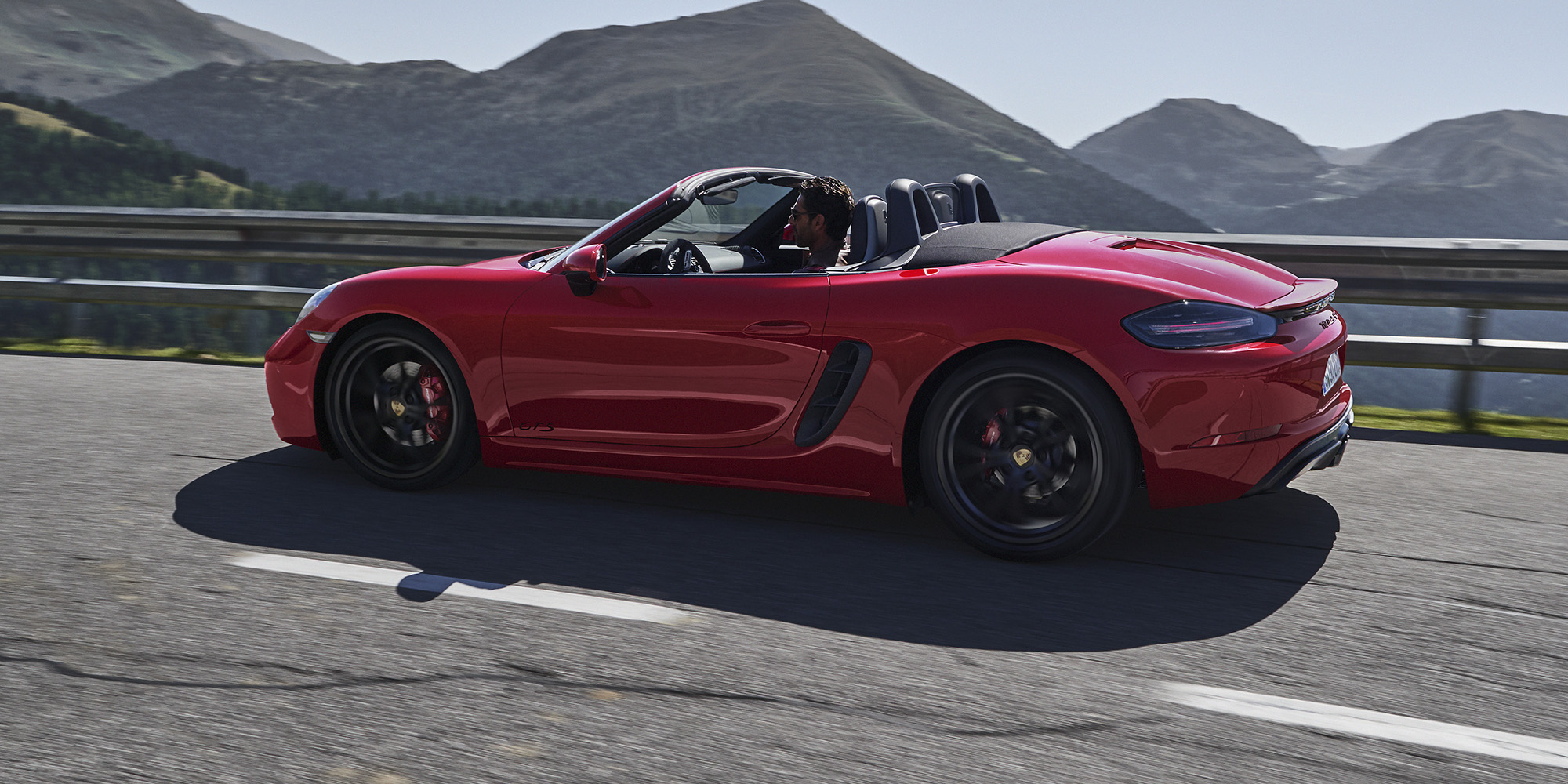 2018 Porsche 718 GTS Pricing And Specs
