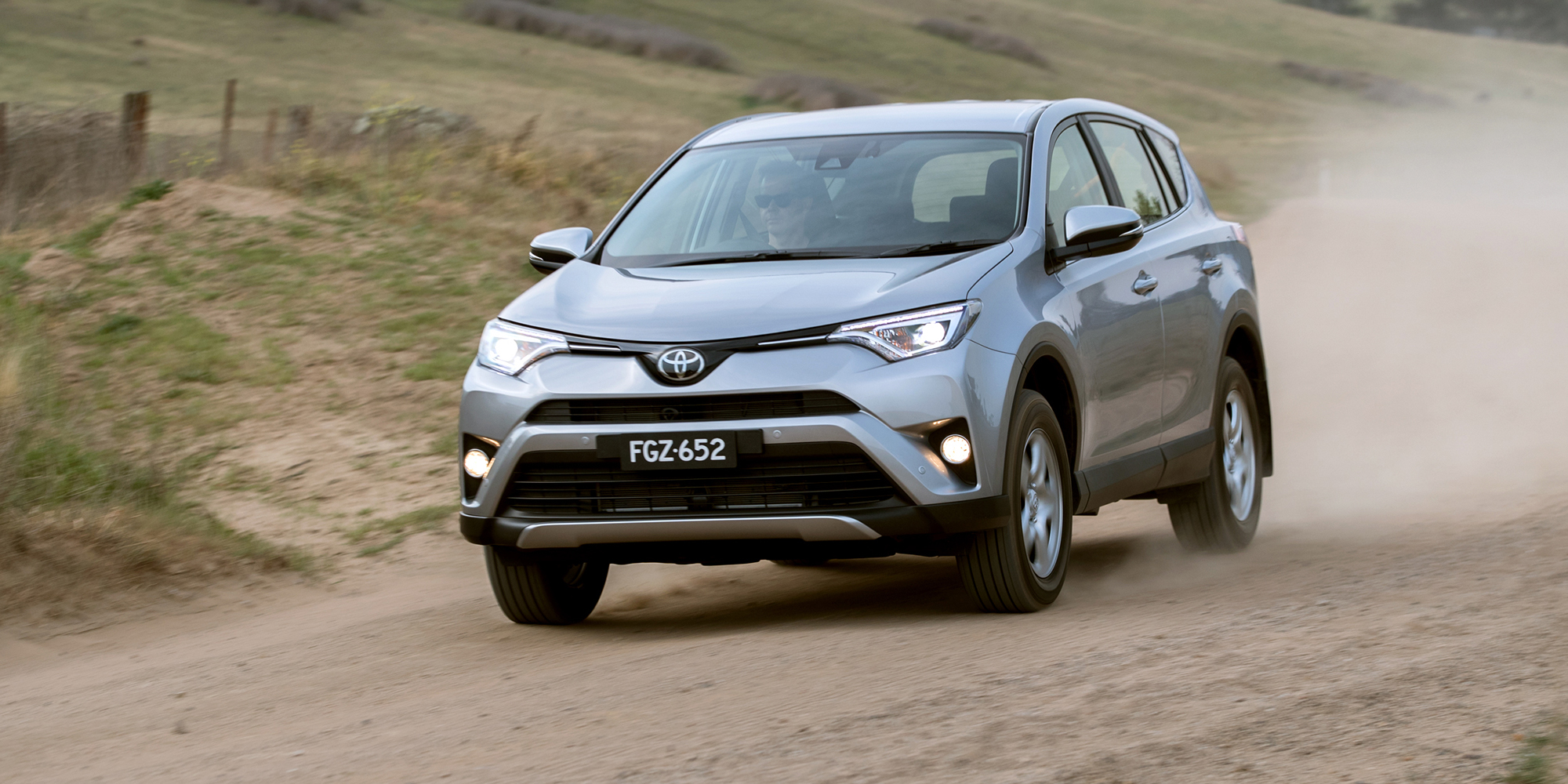 2018 toyota rav4 pricing and specs photos. Black Bedroom Furniture Sets. Home Design Ideas