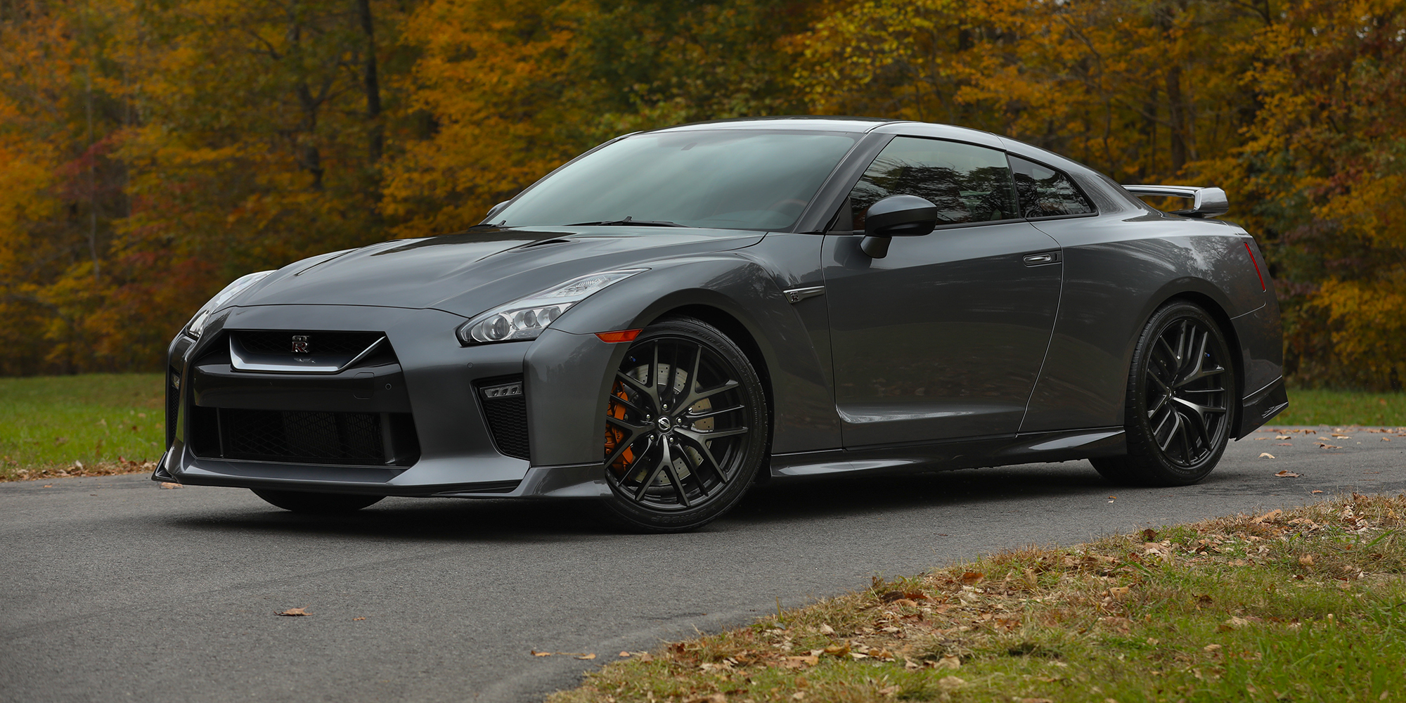2018 Nissan GT-R Pure announced for the US, not for Oz ...