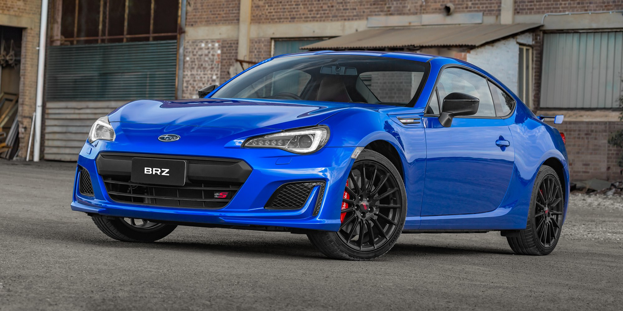 2018 Subaru Brz Price >> 2018 Subaru BRZ pricing and specs - Photos (1 of 7)