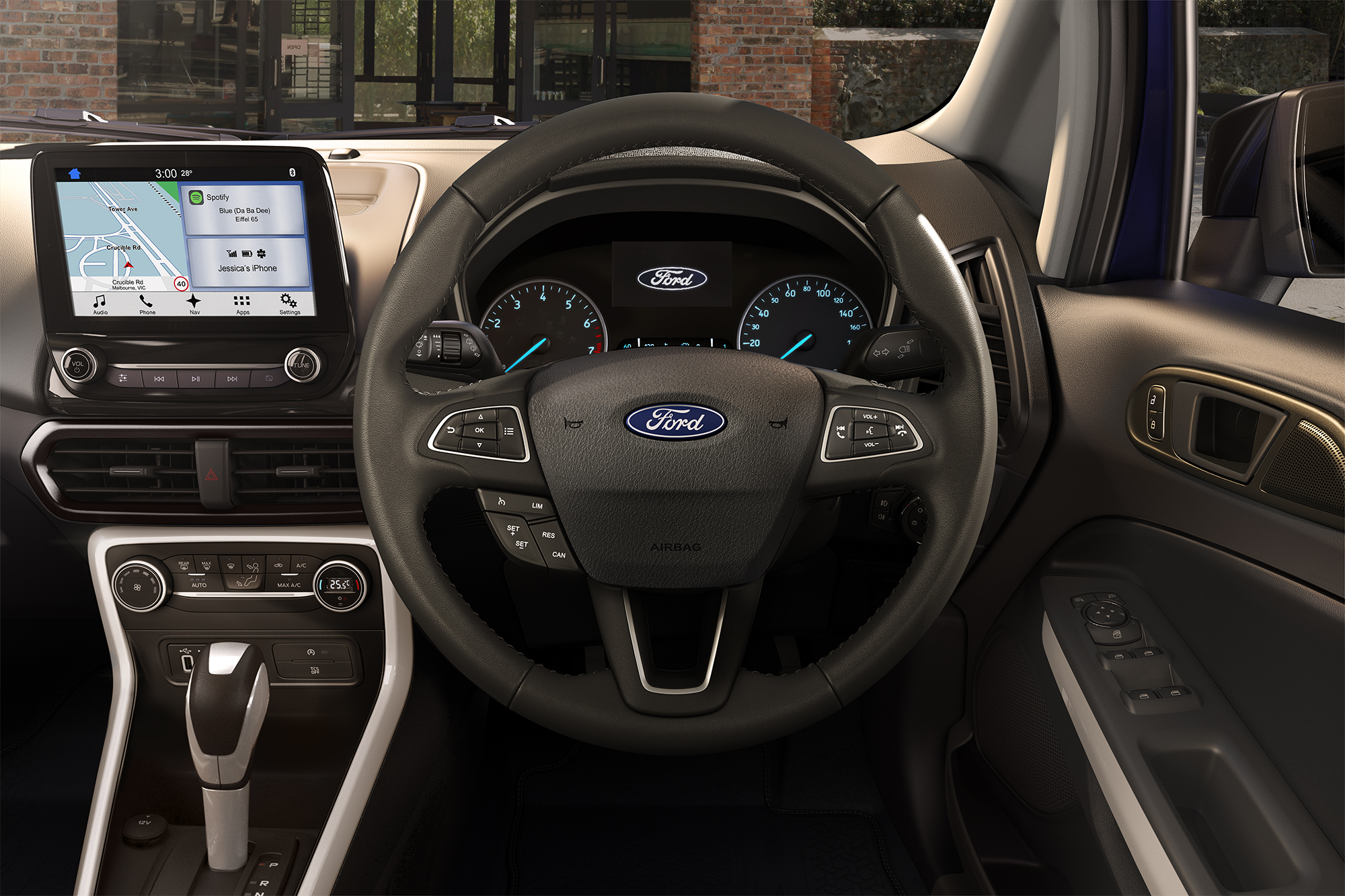 2018 ford ecosport pricing and specs update photos 1